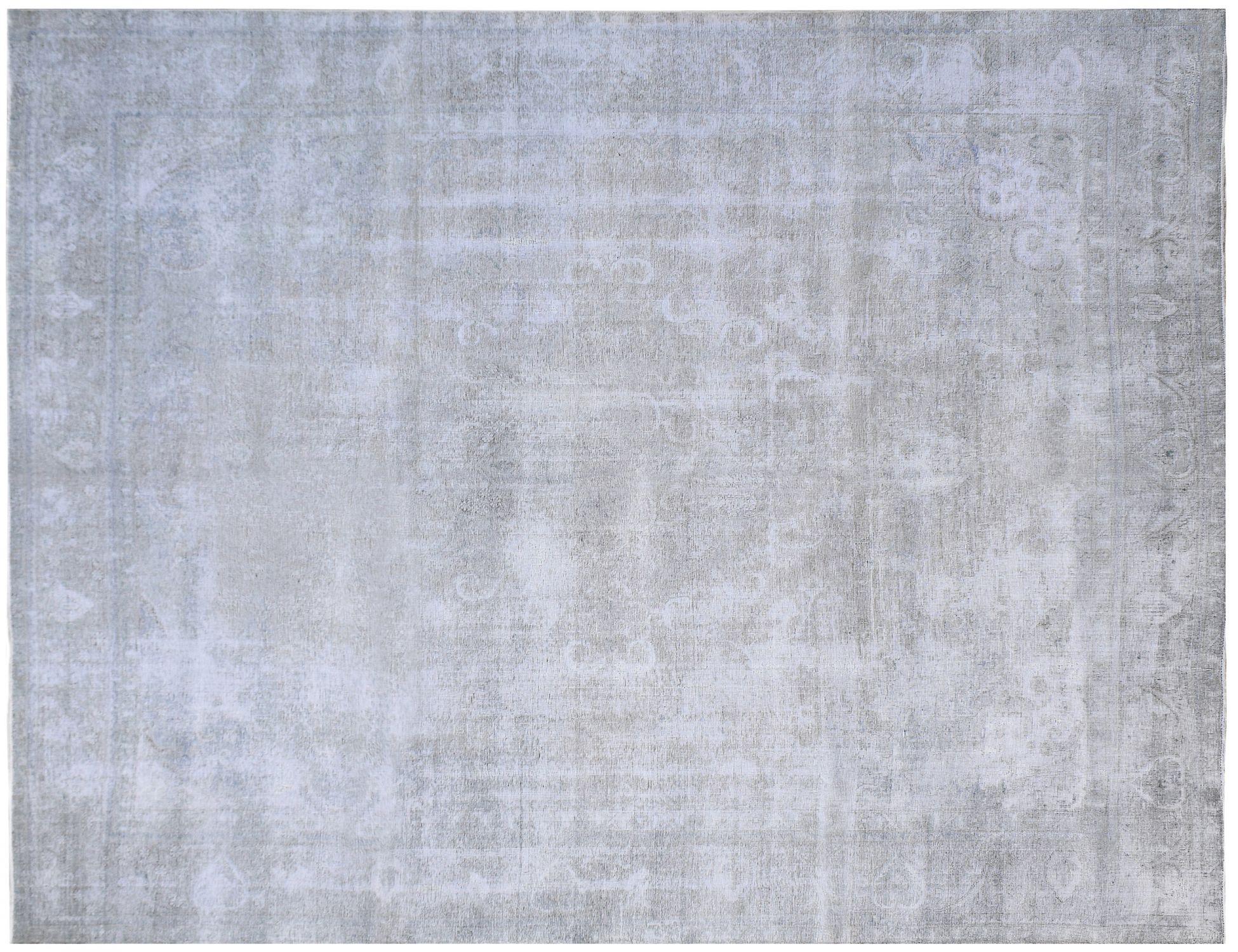 Vintage Matta  harmaa <br/>380 x 293 cm