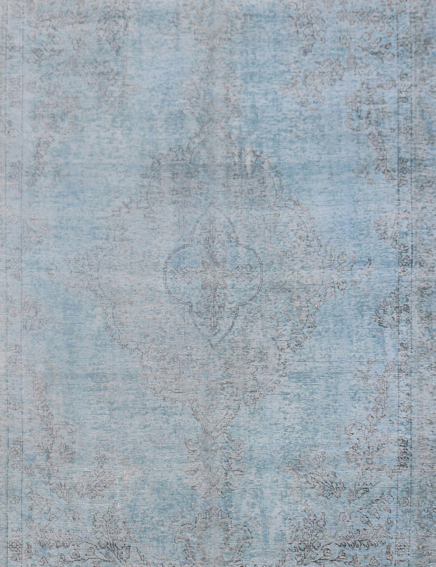 Vintage Matta  sininen <br/>284 x 194 cm