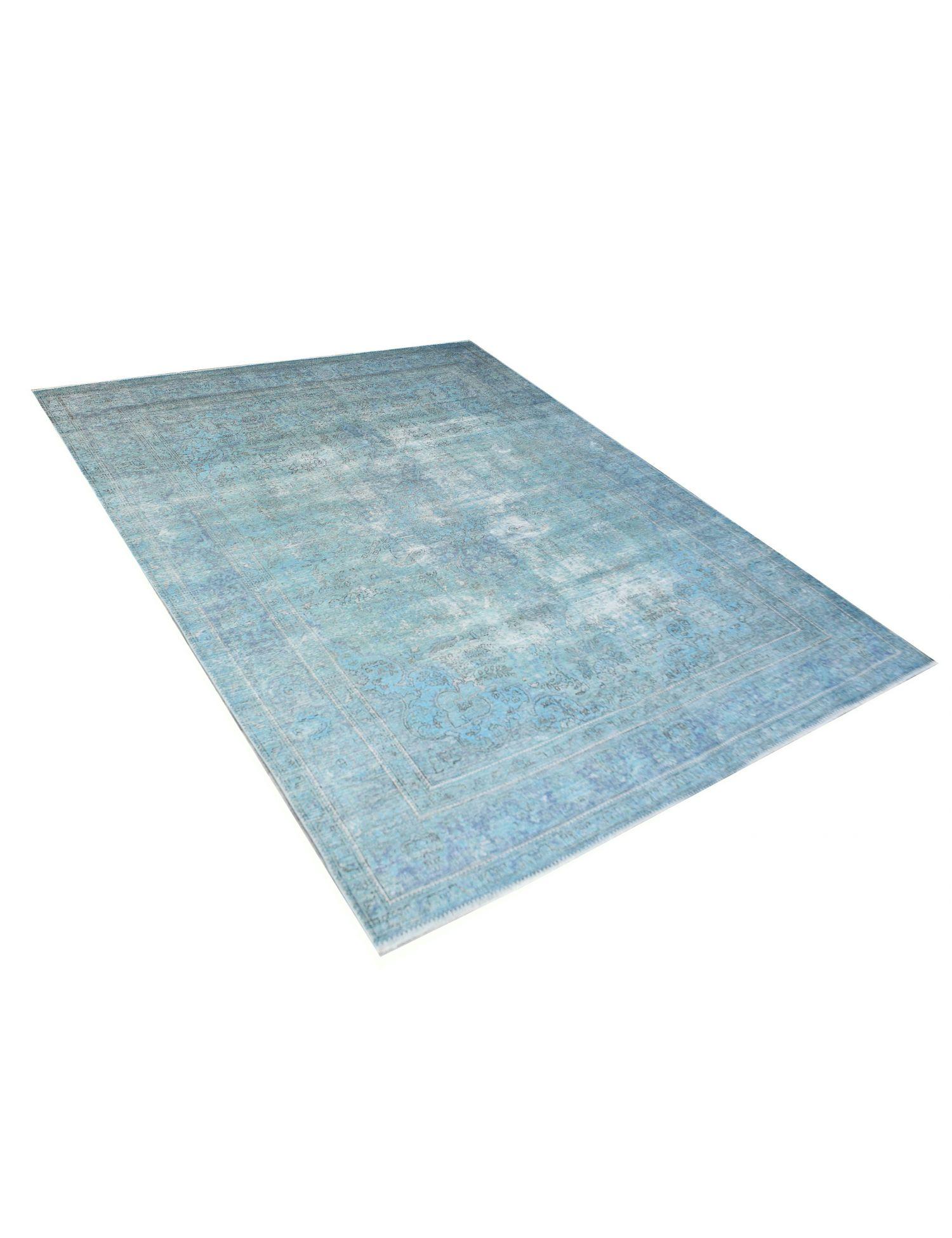 Tappeto Vintage  blu <br/>344 x 251 cm