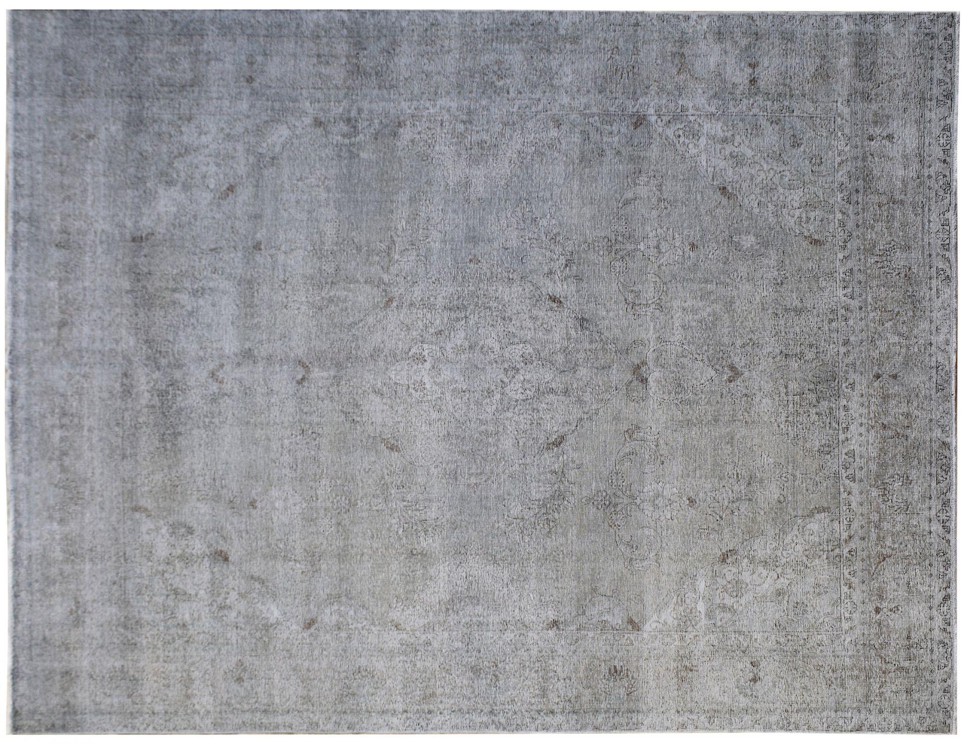 Tappeto Vintage  grigio <br/>385 x 288 cm
