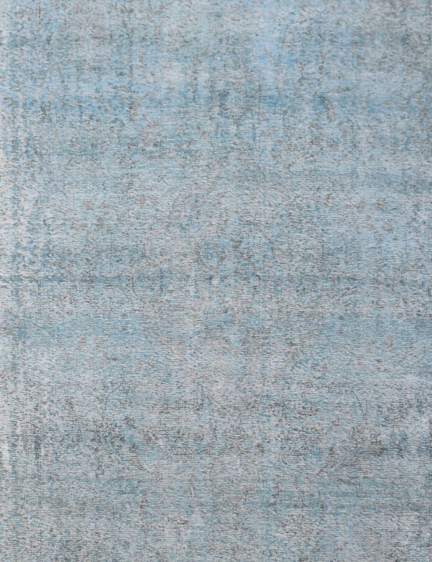 Tappeto Vintage  blu <br/>304 x 201 cm