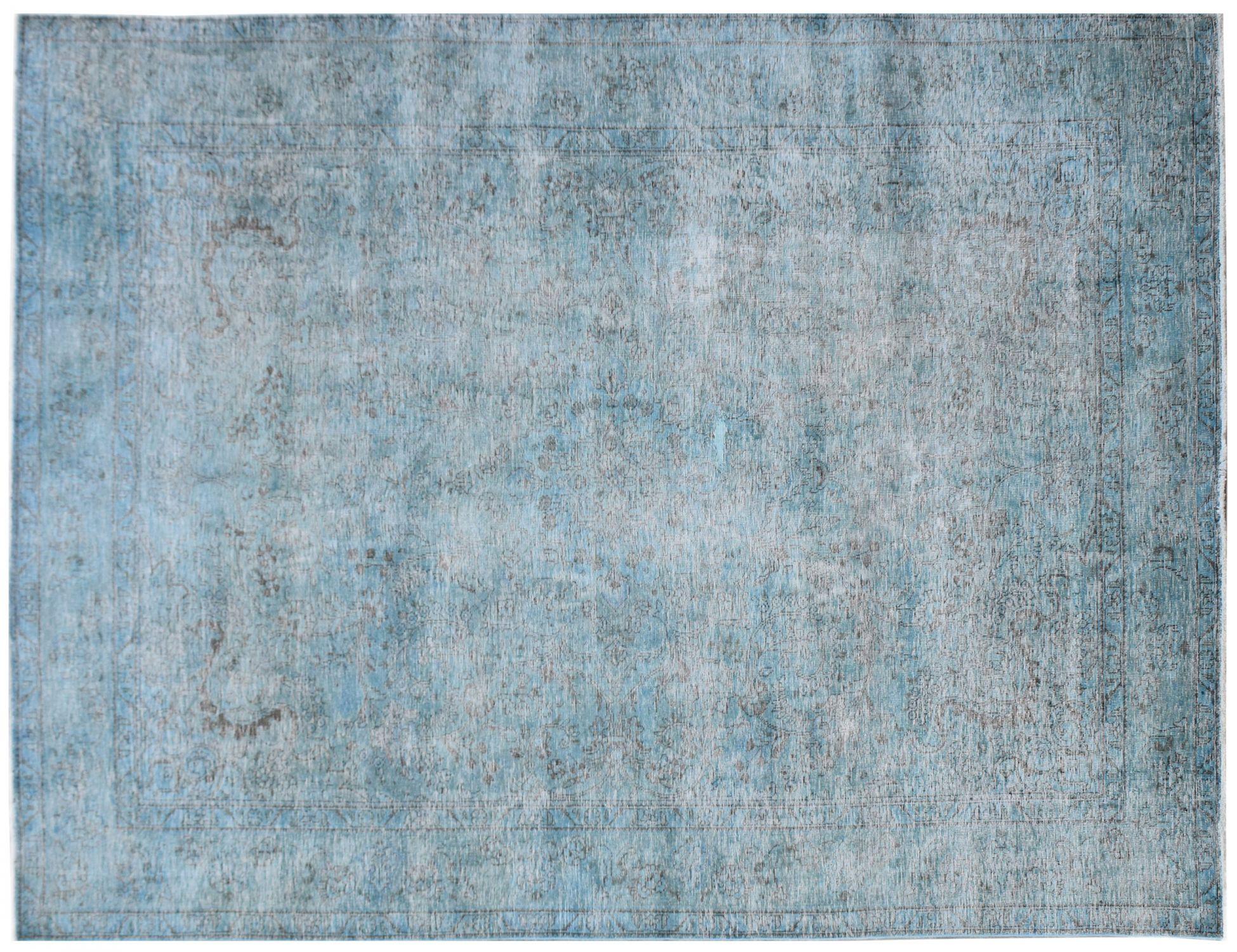 Vintage Matta  sininen <br/>302 x 200 cm