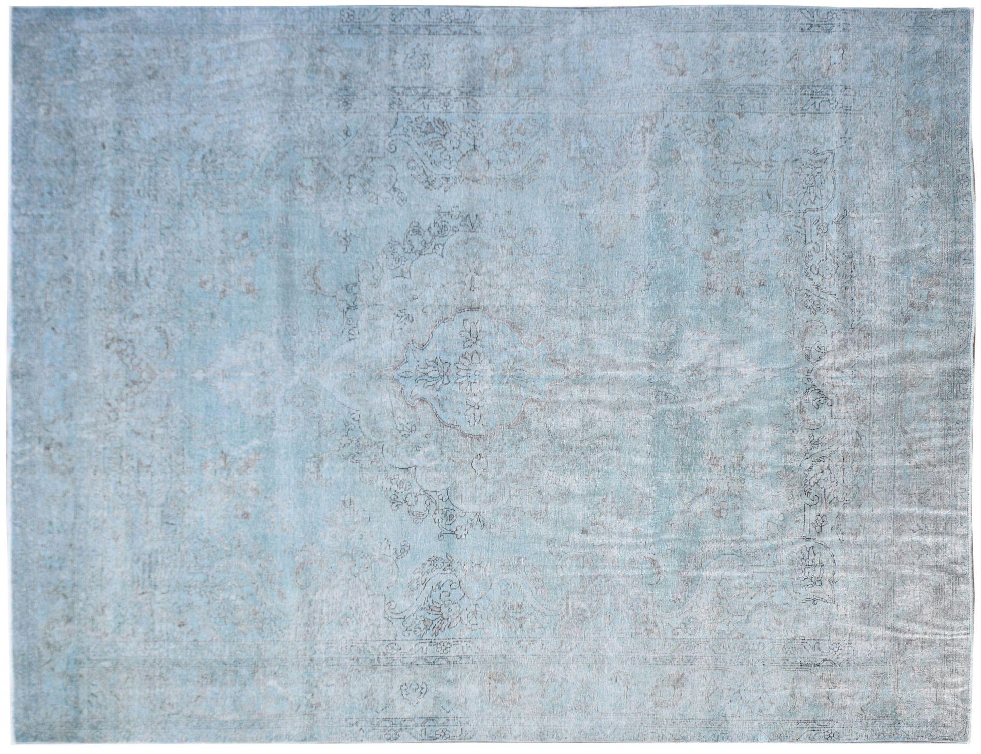 Vintage Matta  sininen <br/>398 x 295 cm