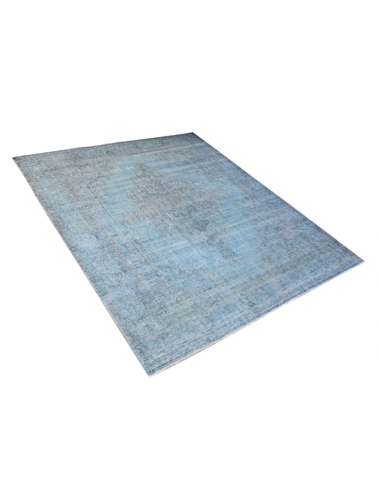 Tappeto Vintage  blu <br/>383 x 298 cm