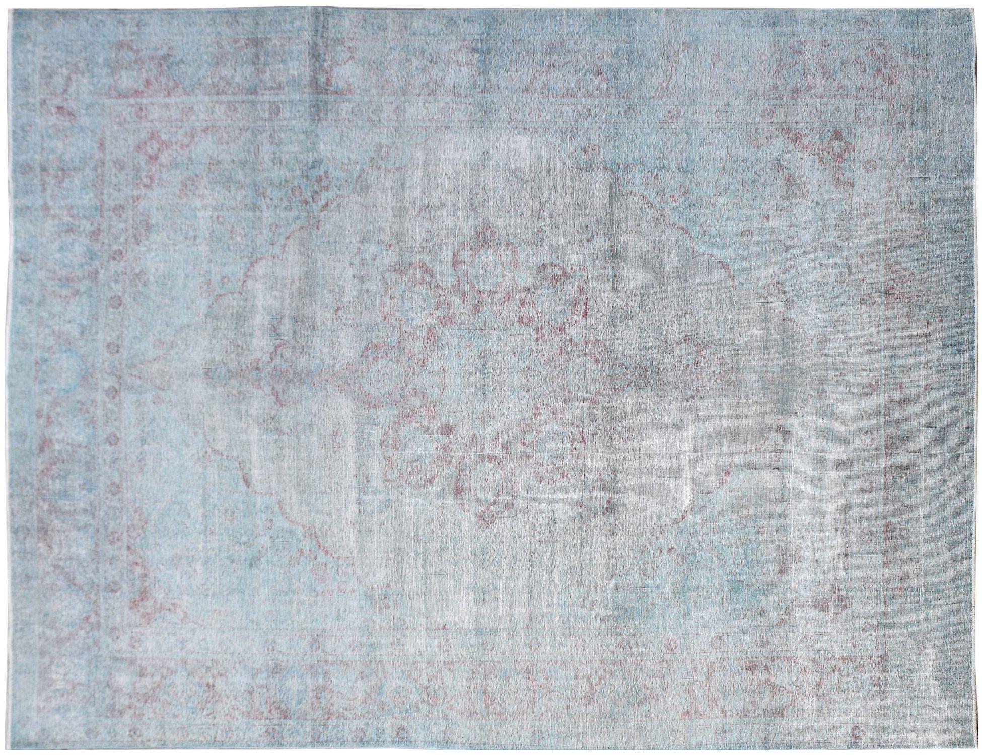 Vintage Matta  sininen <br/>397 x 288 cm