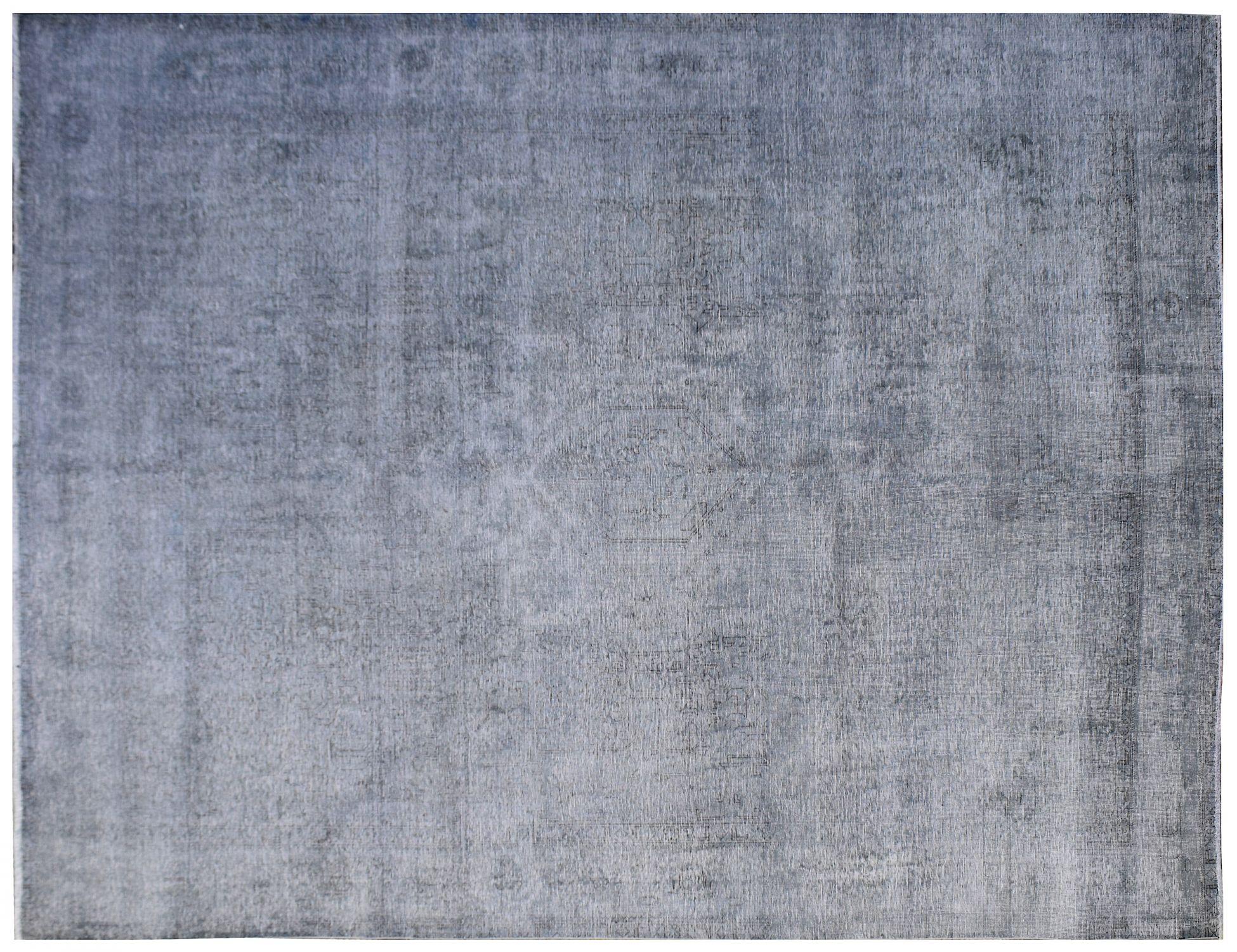 Tappeto Vintage  grigio <br/>388 x 295 cm