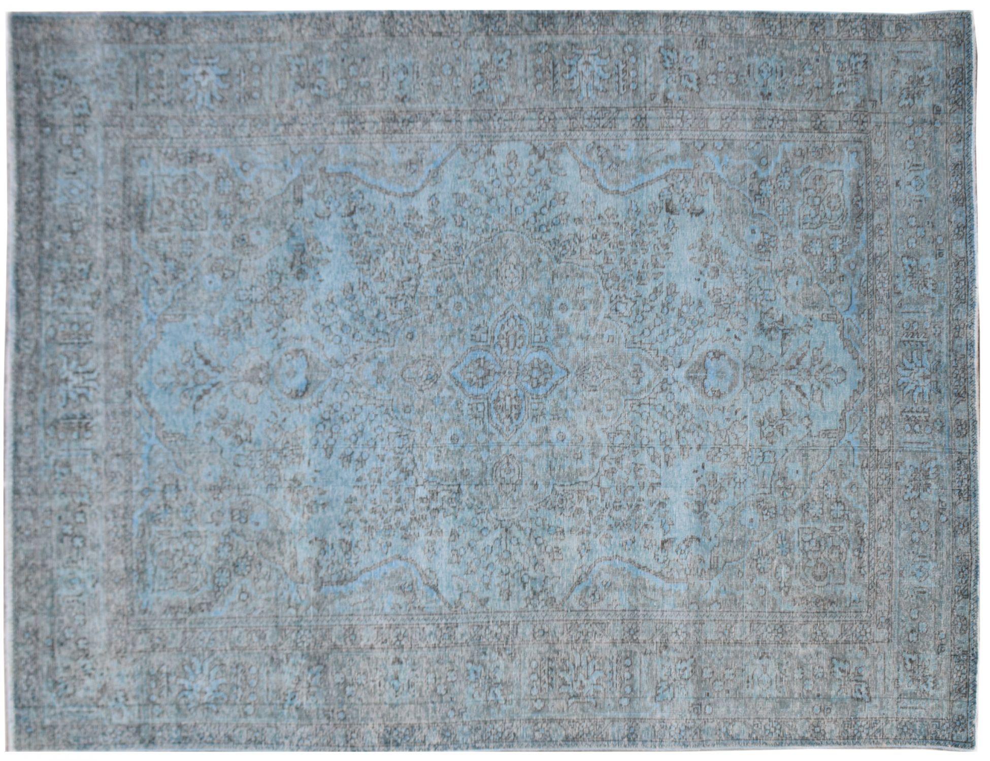 Vintage Matta  sininen <br/>294 x 195 cm