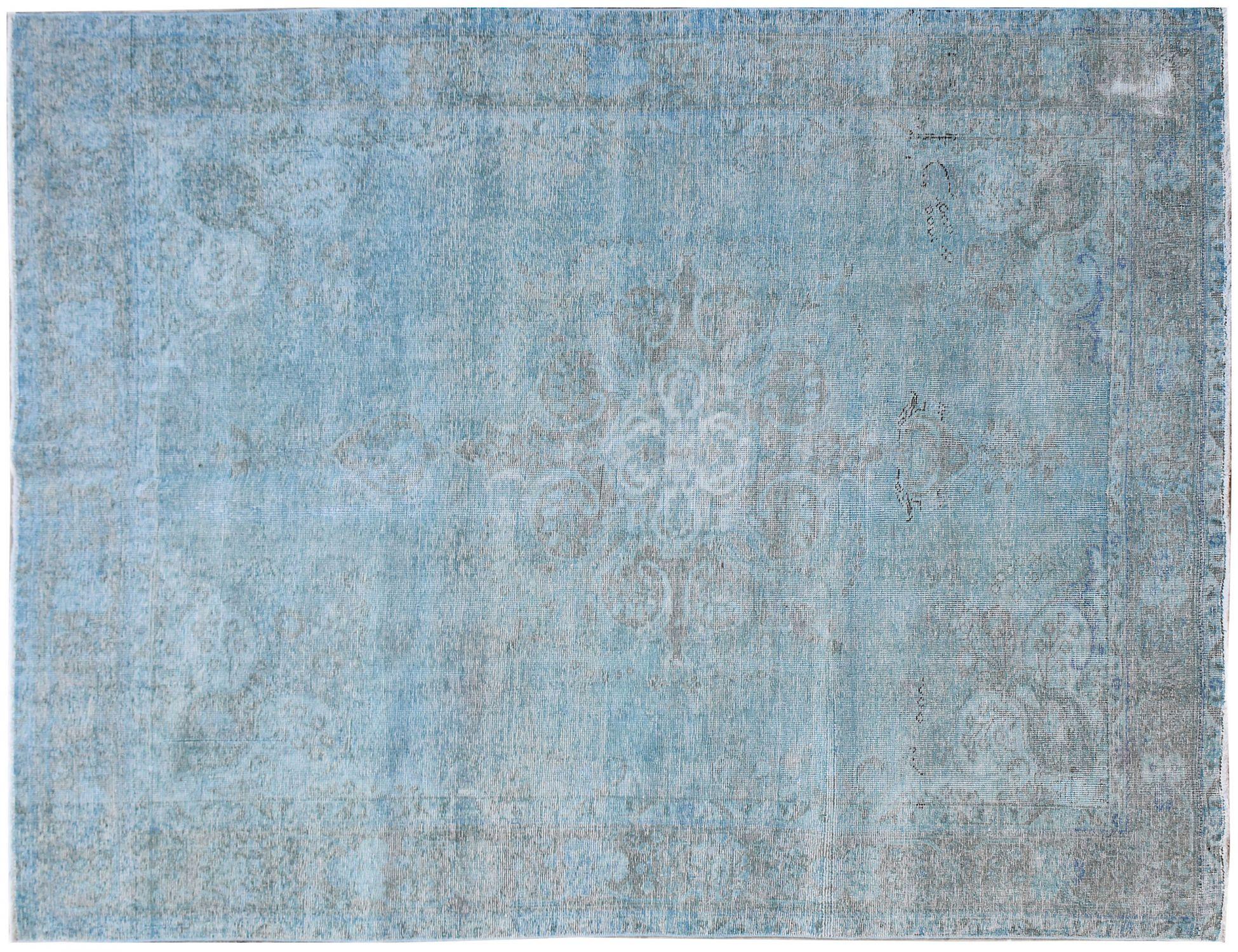 Vintage Matta  sininen <br/>292 x 195 cm