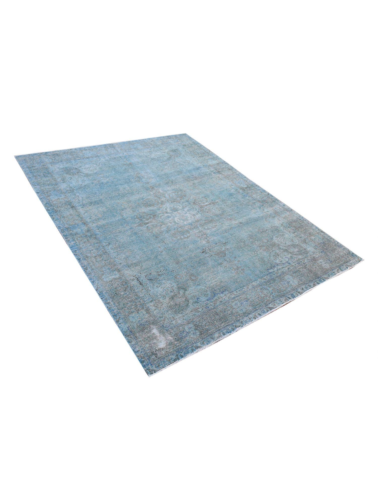 Tappeto Vintage  blu <br/>292 x 195 cm