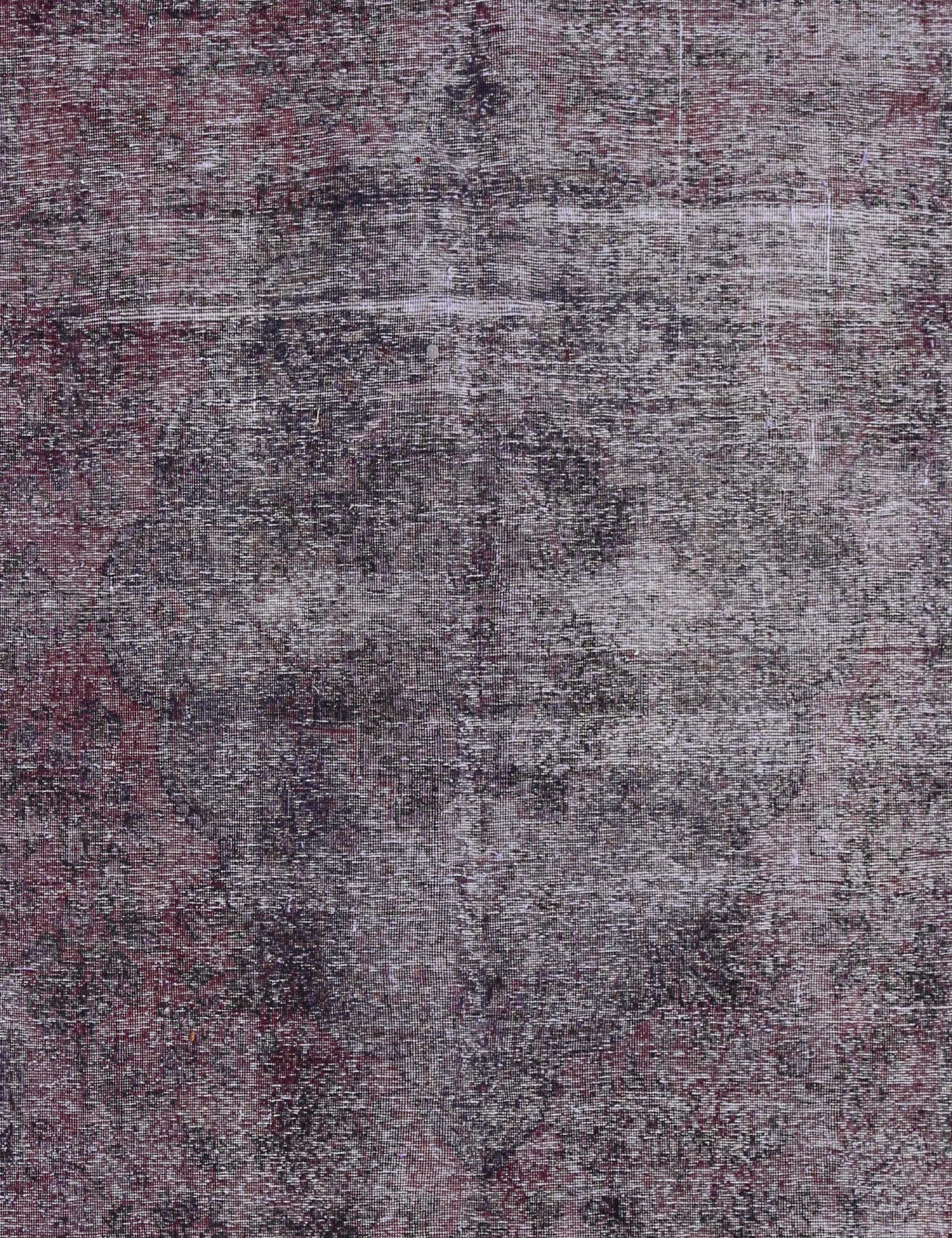 Tappeto Vintage  viola <br/>312 x 238 cm
