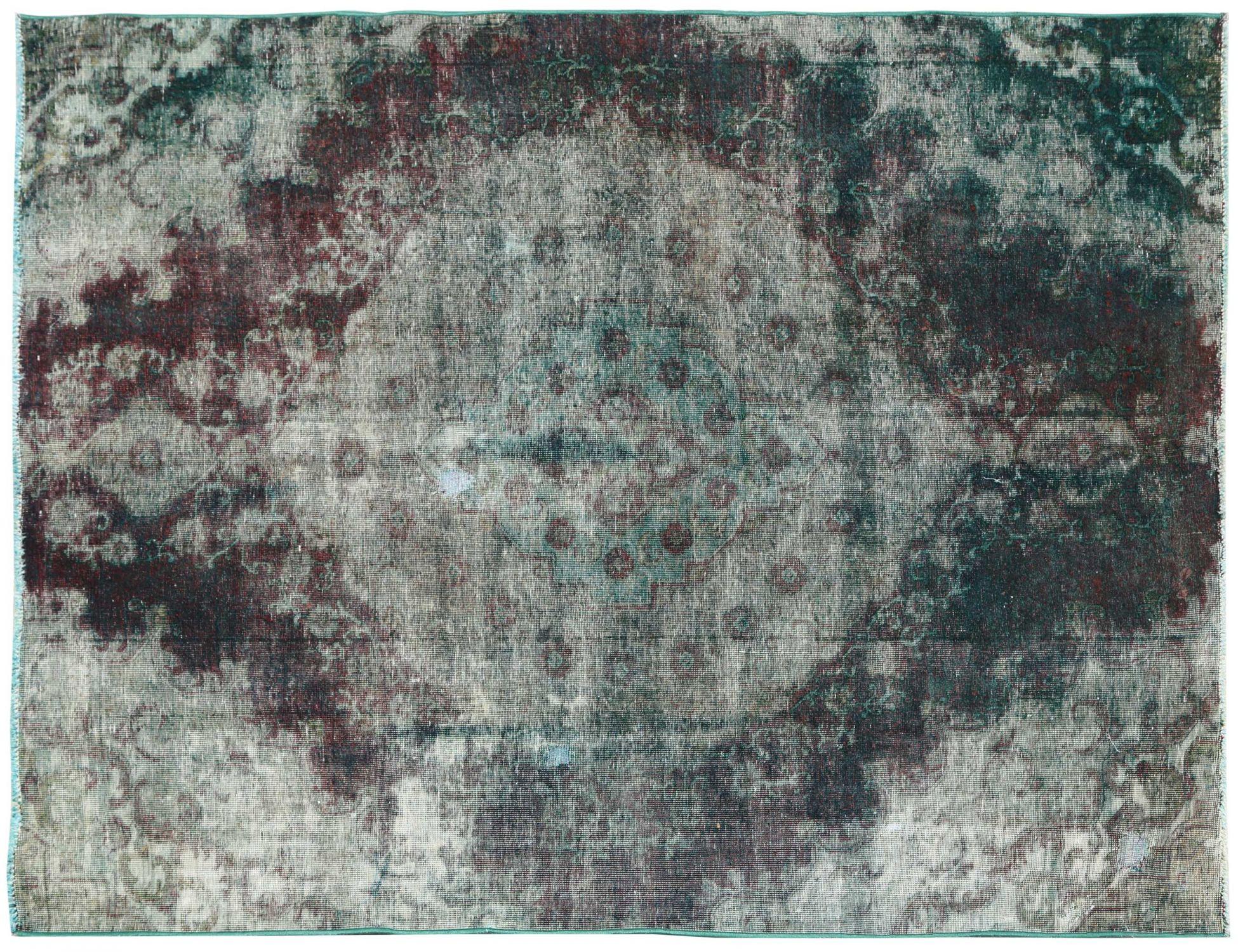 Vintage Carpet  vihreä <br/>270 x 204 cm