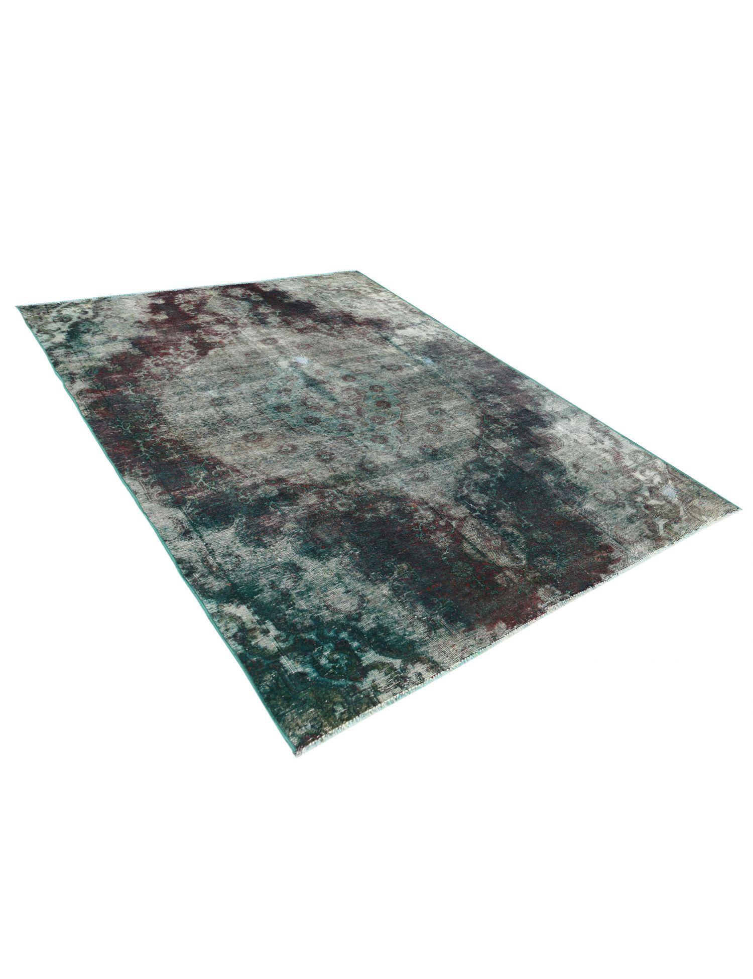 Tappeto Vintage  verde <br/>270 x 204 cm