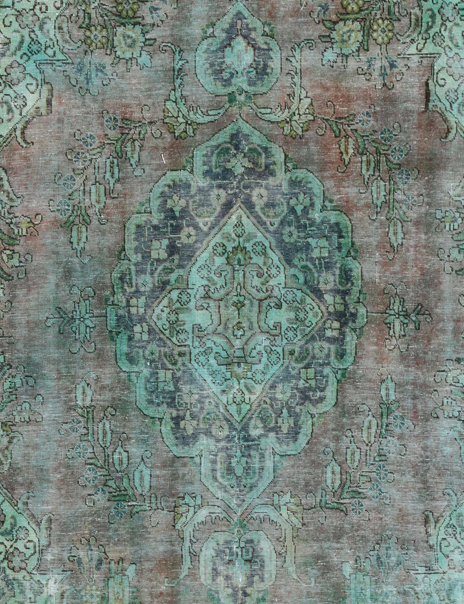 Vintage   verde <br/>322 x 249 cm
