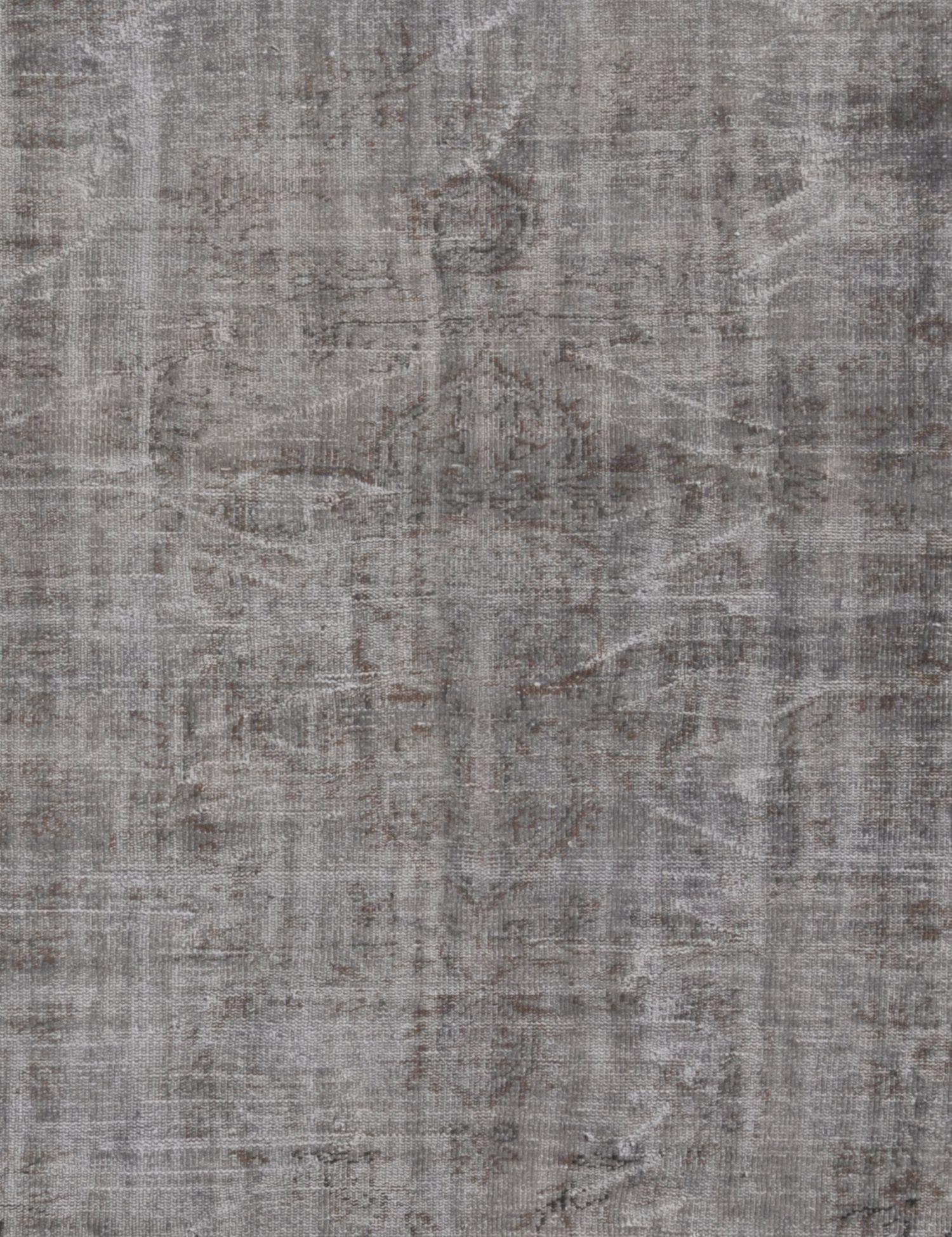 Tappeto Vintage  grigio <br/>273 x 180 cm