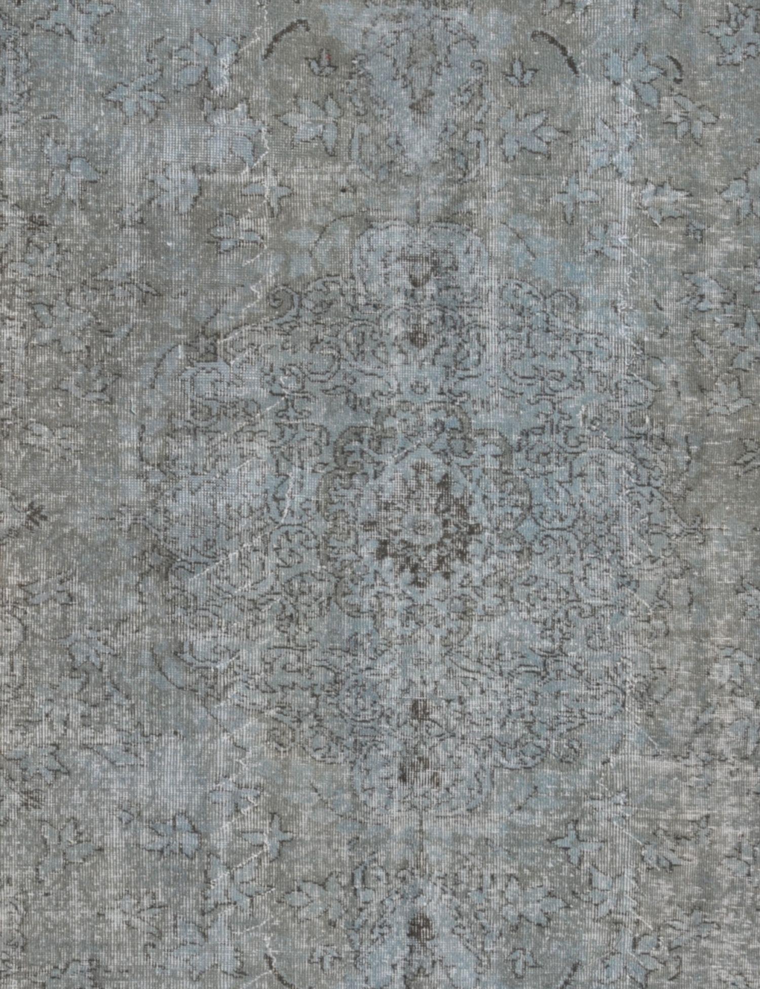 Tappeto Vintage  blu <br/>268 x 198 cm