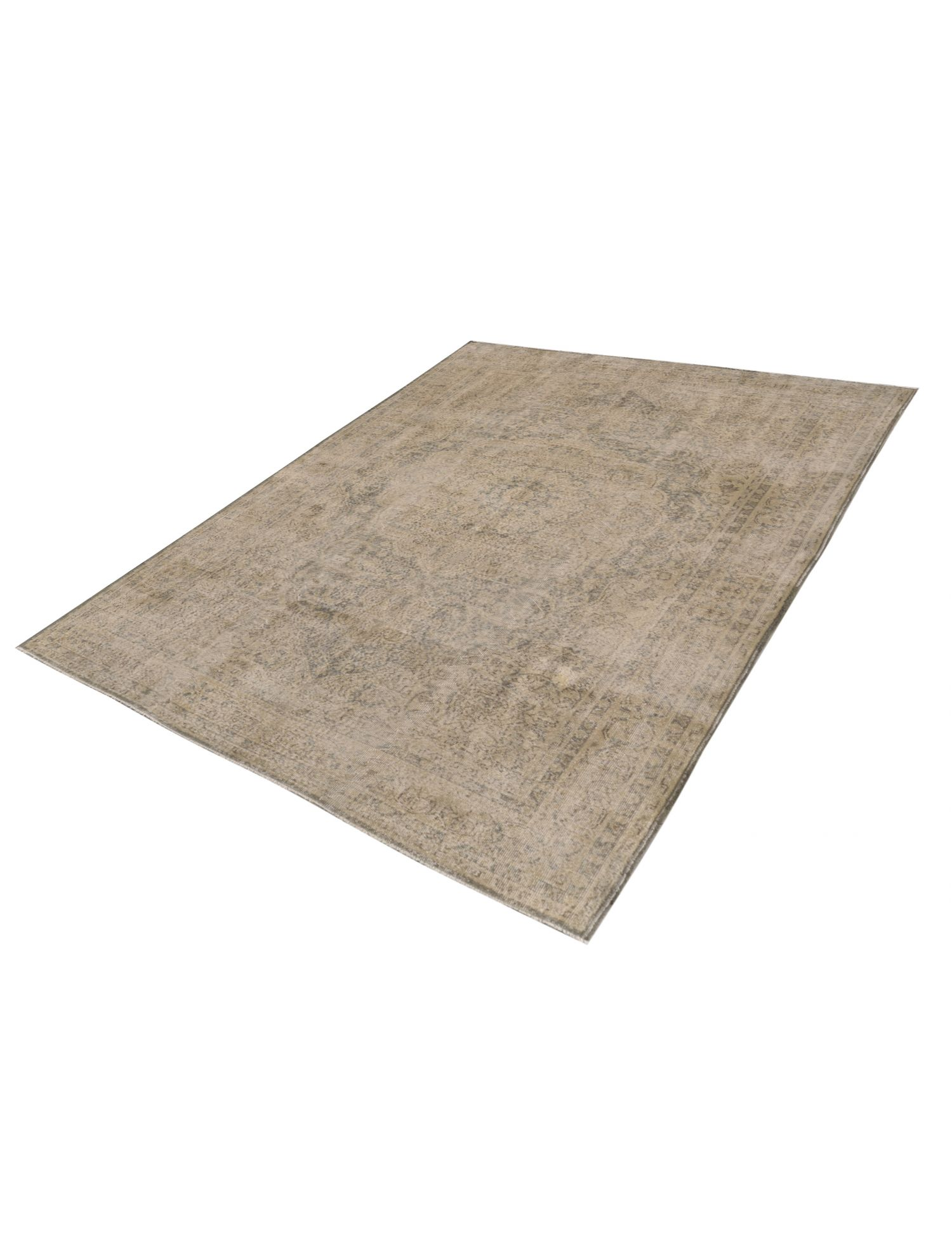 Vintage Teppich  beige <br/>333 x 208 cm