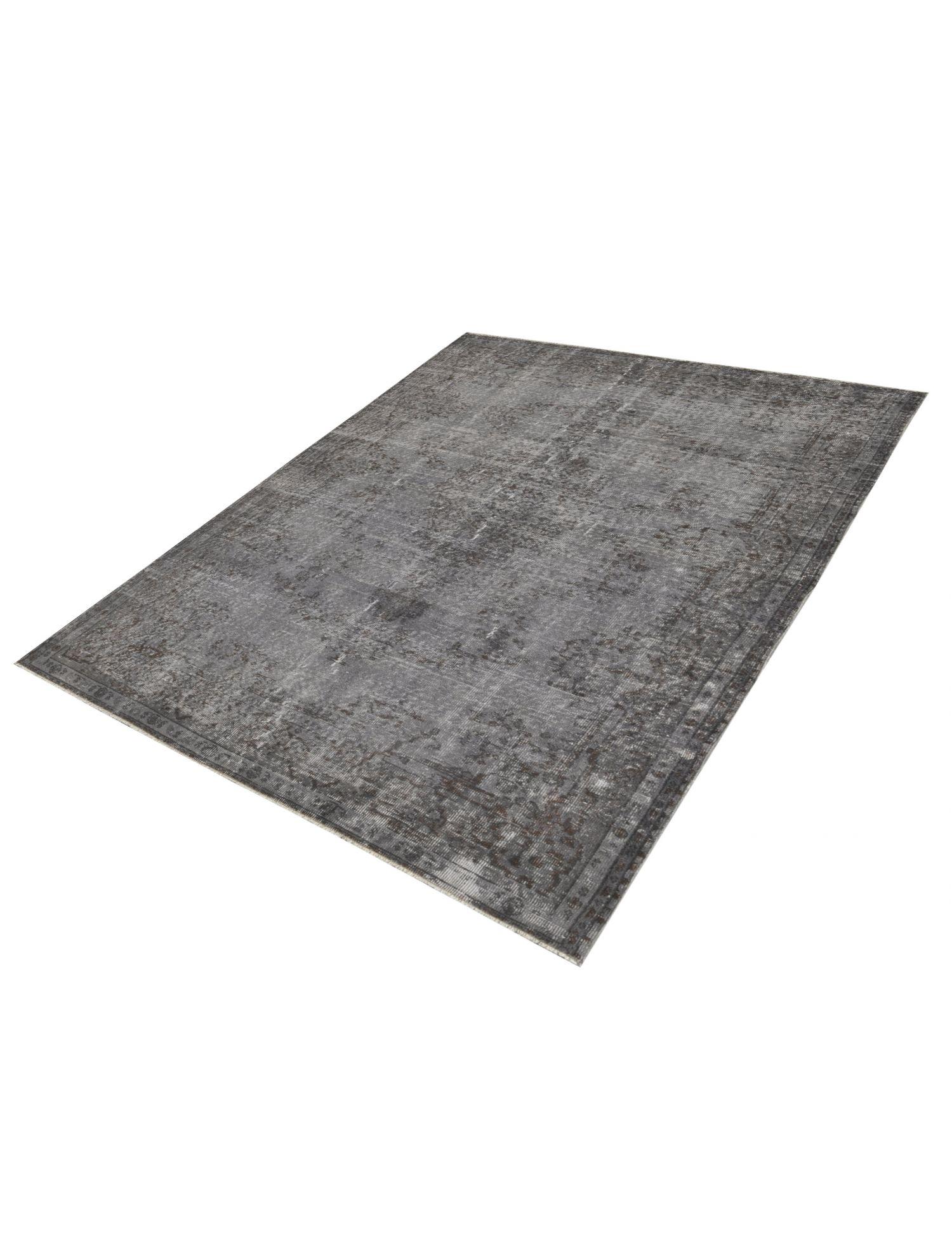 Tappeto Vintage  grigio <br/>270 x 160 cm