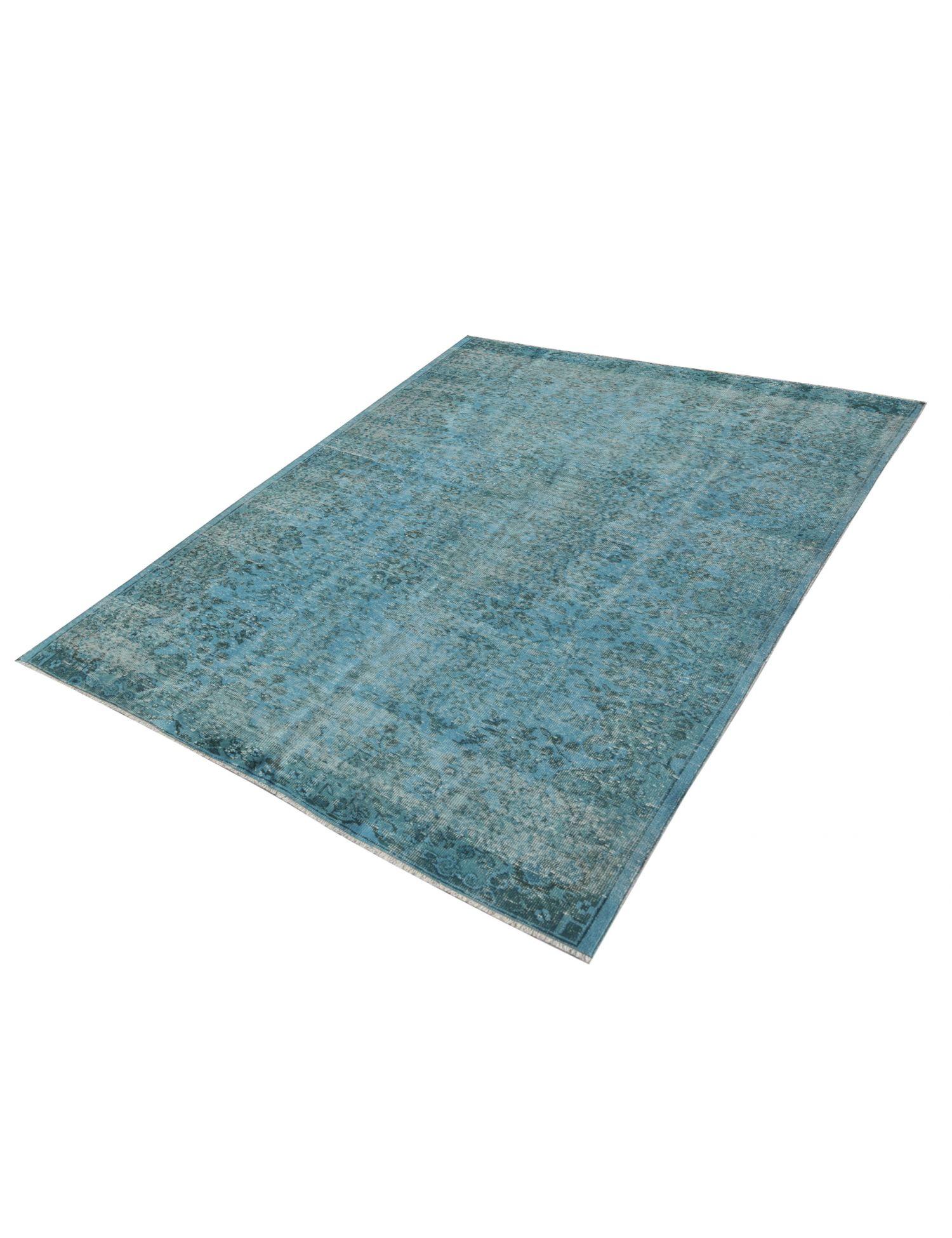 Tappeto Vintage  blu <br/>262 x 168 cm