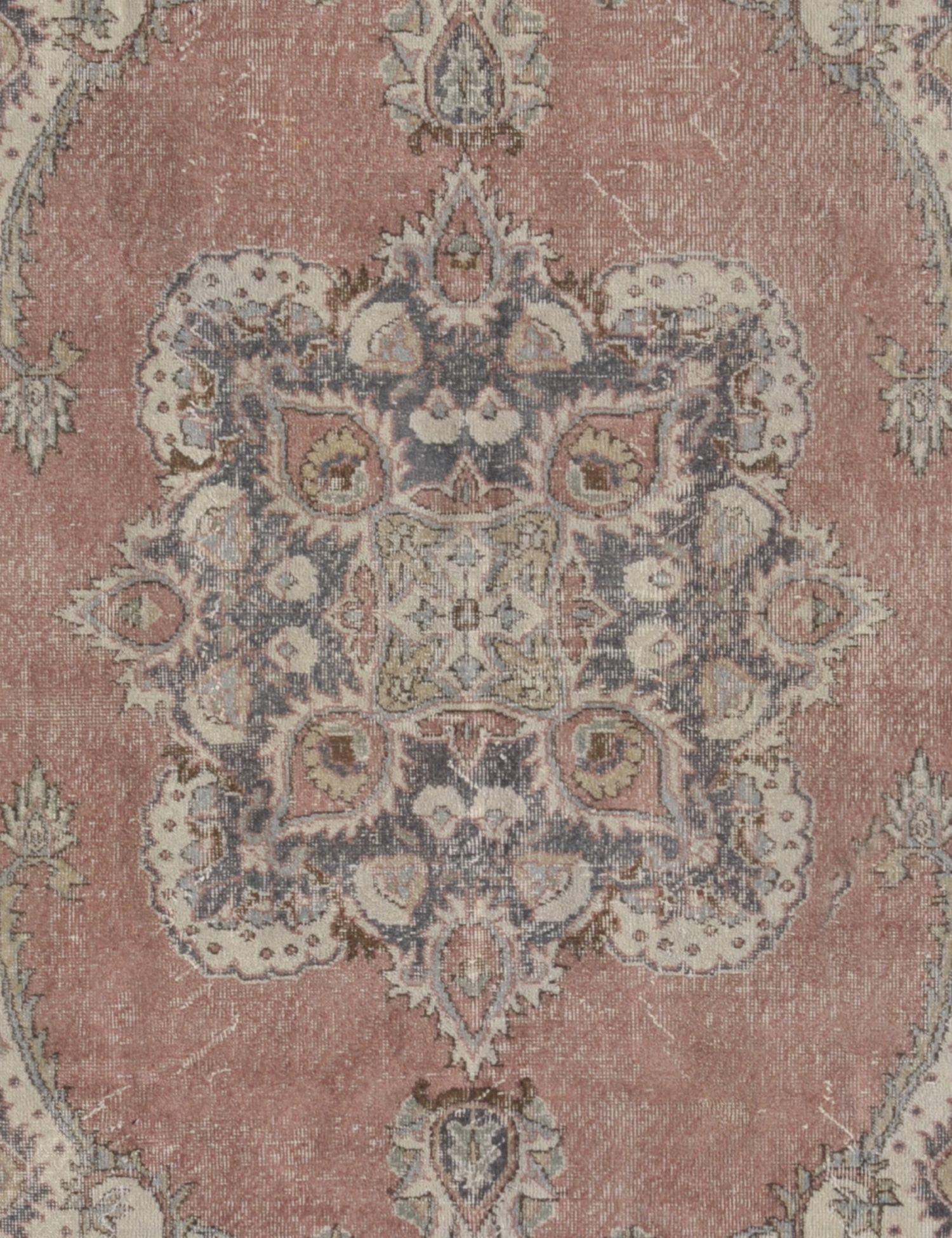 Tappeto Vintage  marrone <br/>314 x 186 cm