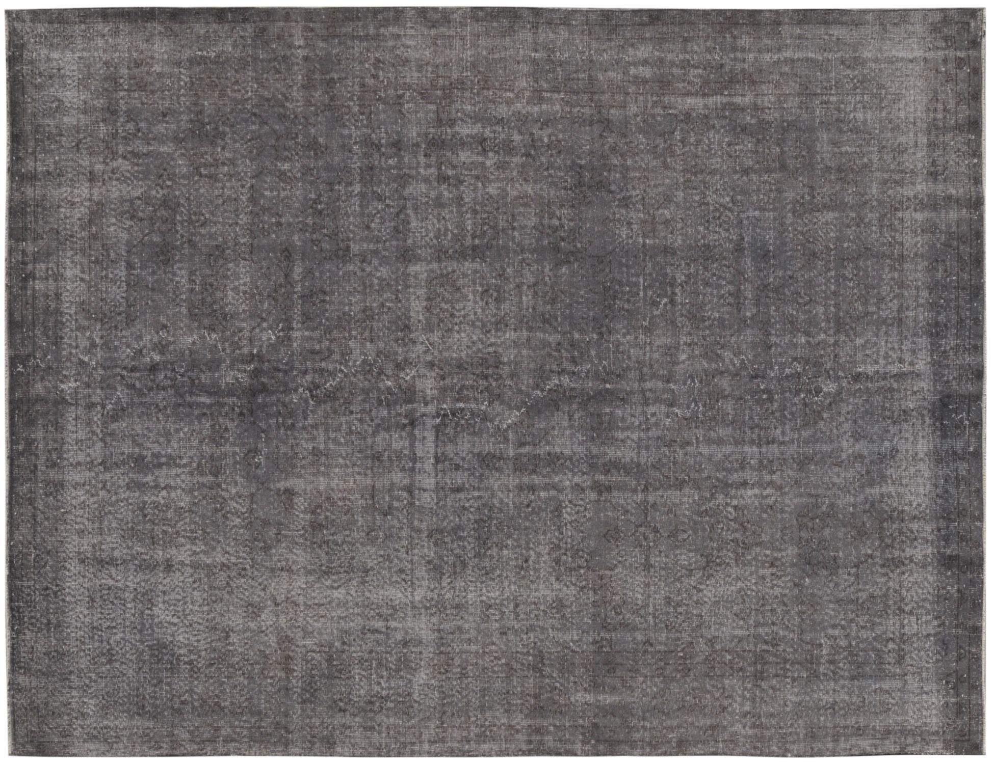 Vintage Teppich  grau <br/>320 x 207 cm