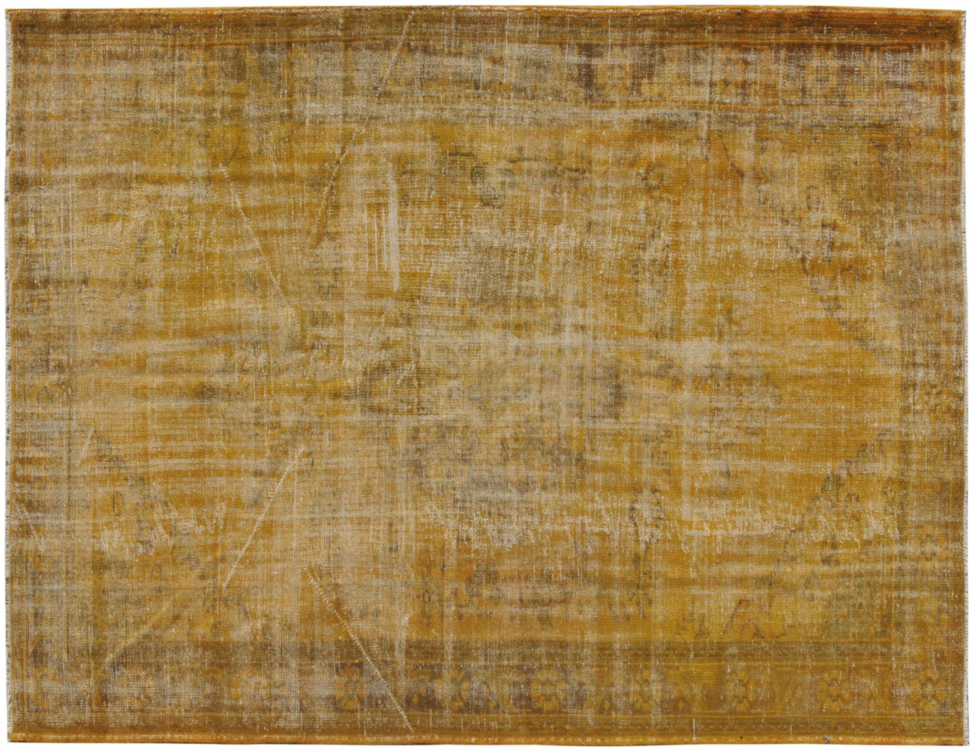 Tappeto Vintage  arancio <br/>308 x 197 cm