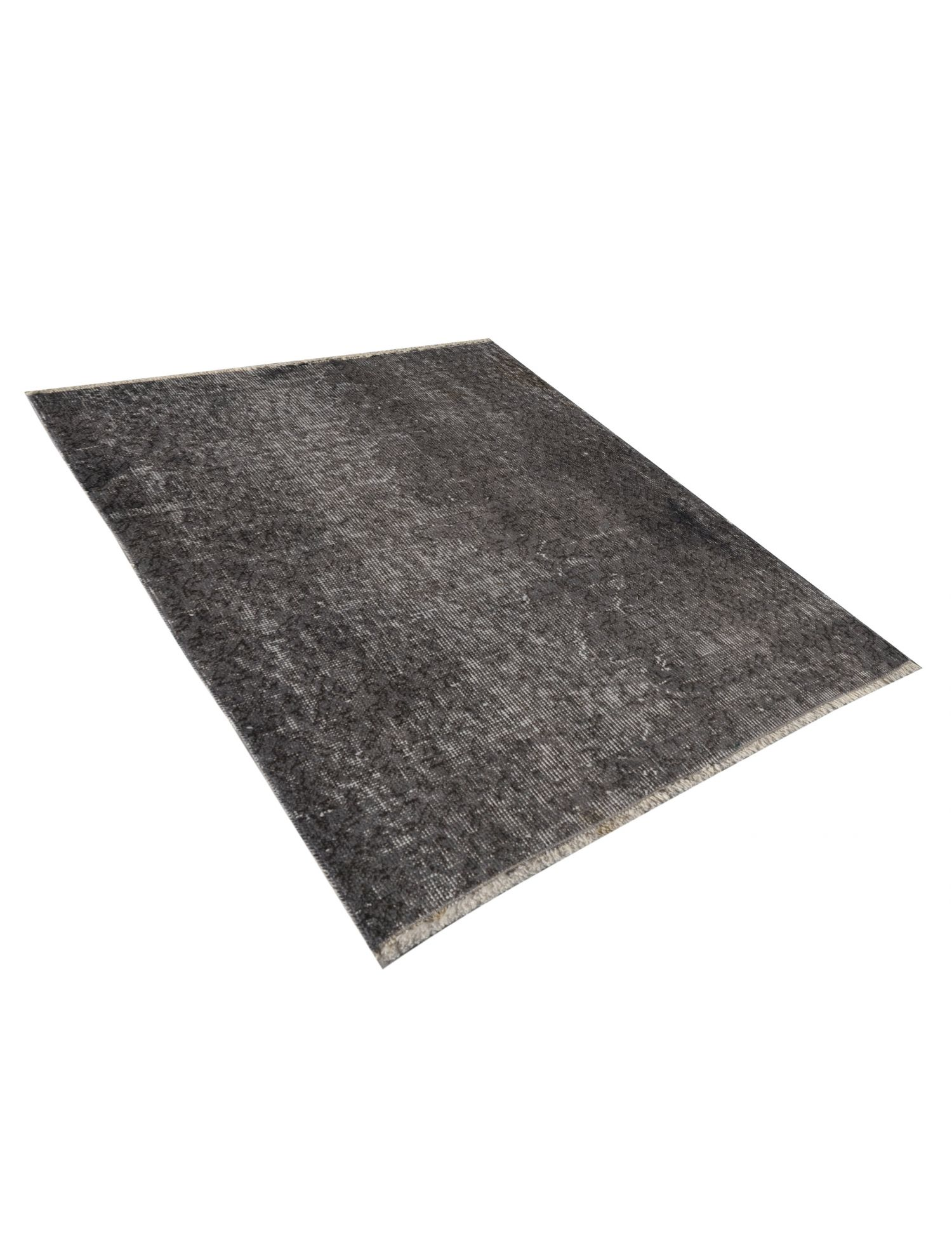 Tappeto Vintage  grigio <br/>98 x 83 cm