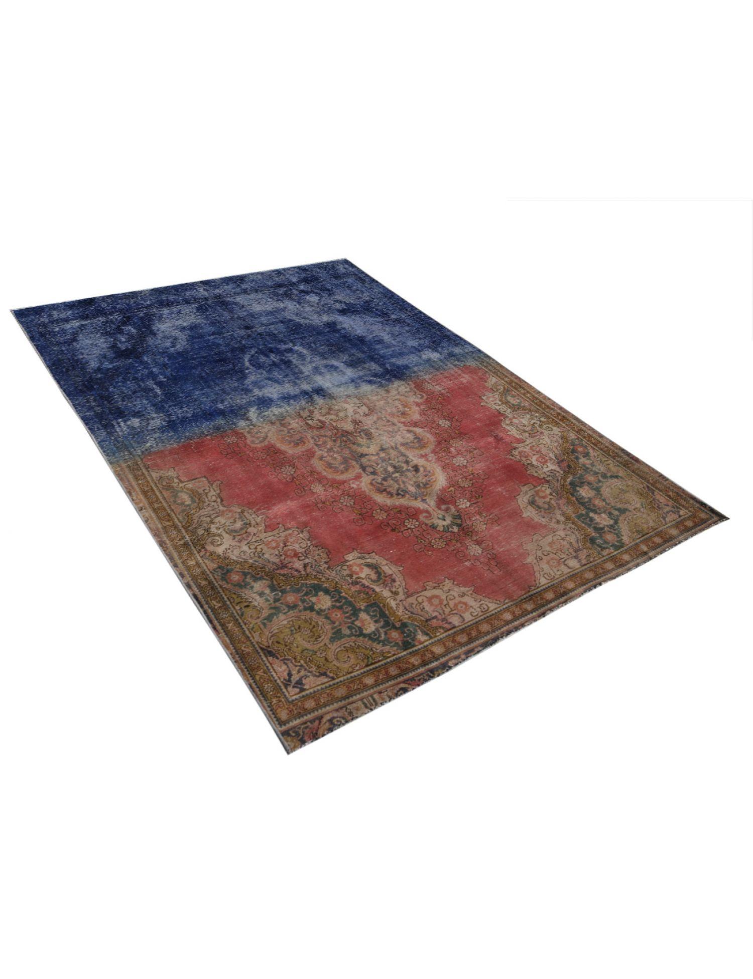 Vintage Carpet  multicolor <br/>350 x 230 cm