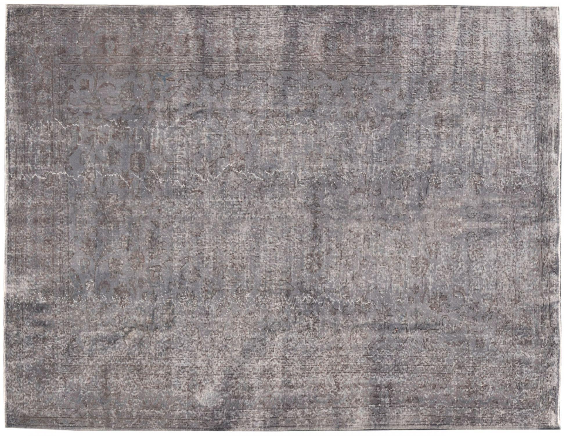 Vintage Matta  grå <br/>314 x 214 cm