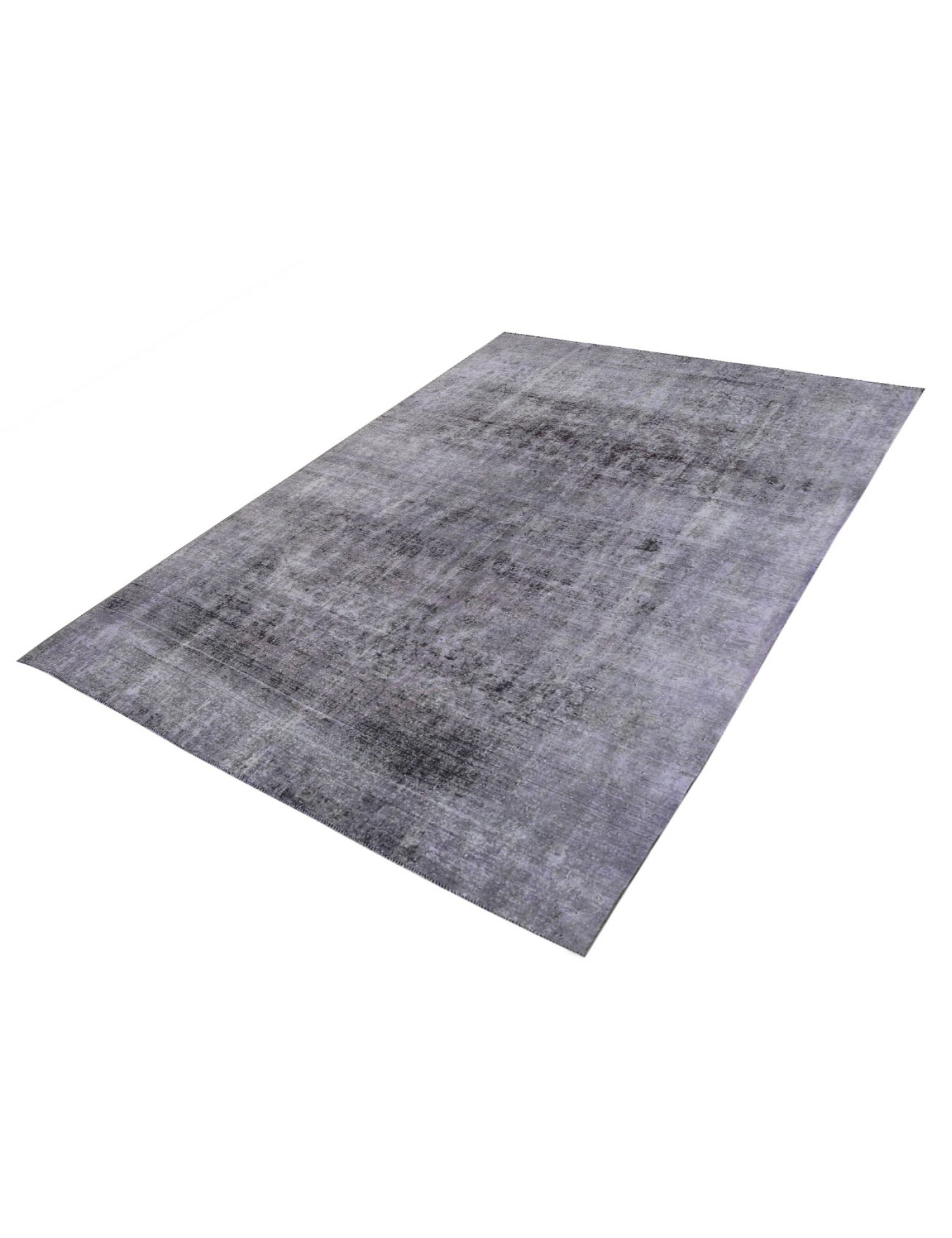 Tappeto Vintage  grigio <br/>365 x 277 cm