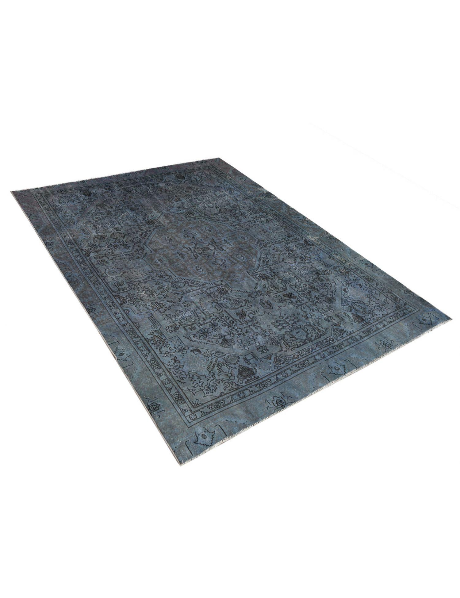 Vintage Teppich  grau <br/>356 x 272 cm