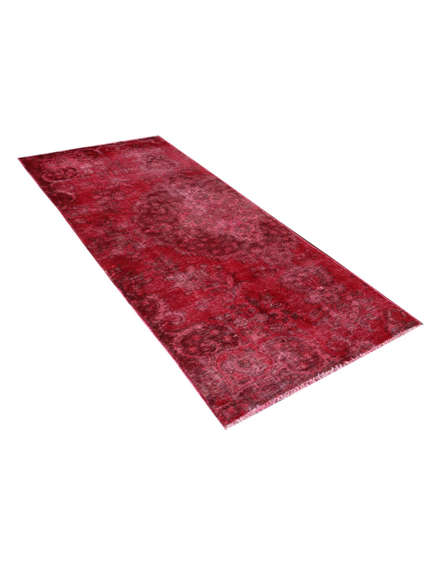 Tappeto Vintage  rosso <br/>223 x 74 cm