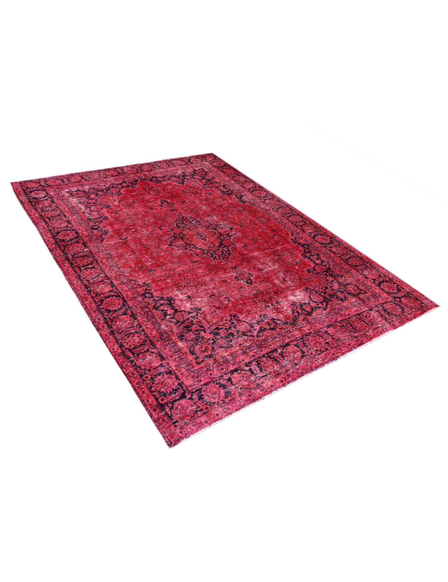 Tappeto Vintage  rosso <br/>335 x 230 cm