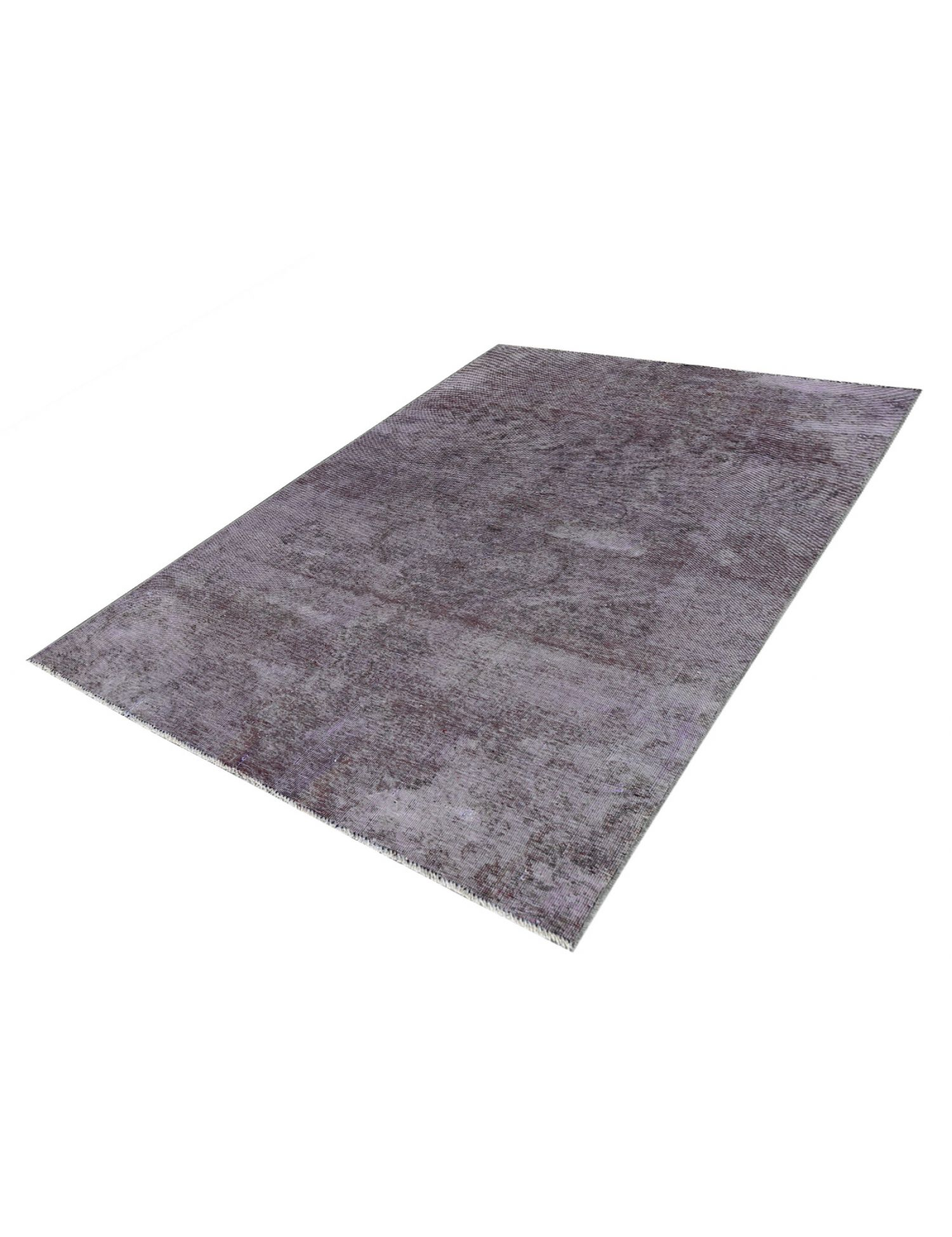 Tappeto Vintage  grigio <br/>244 x 151 cm