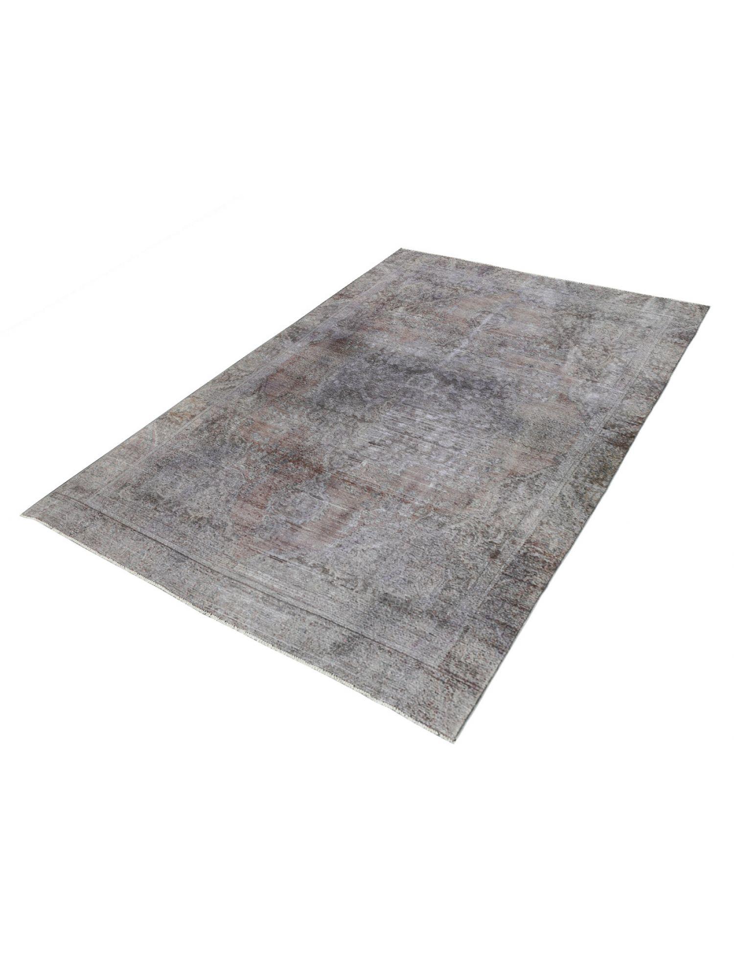 Vintage Teppich  grau <br/>355 x 270 cm