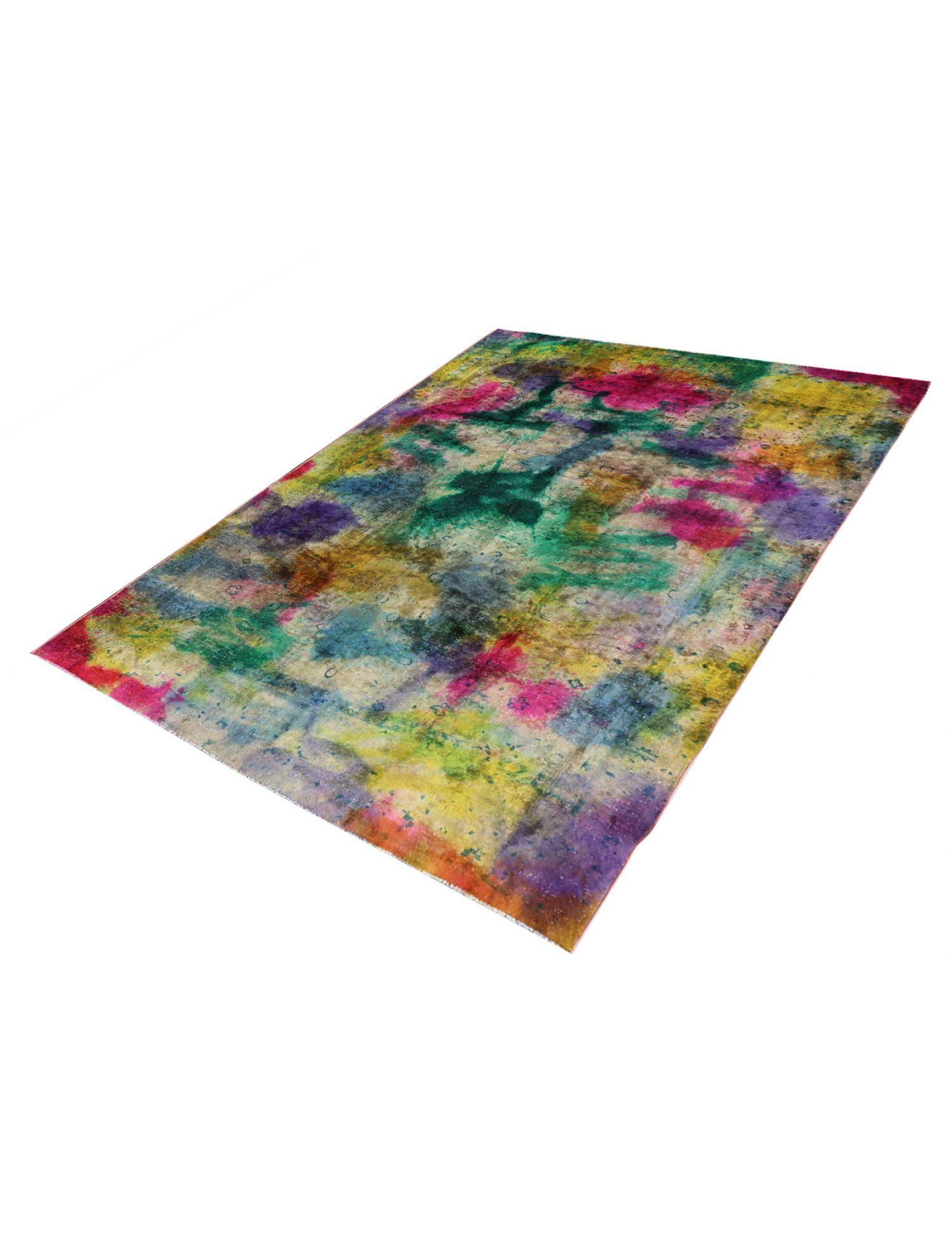 Vintage Carpet  multicolor <br/>371 x 246 cm