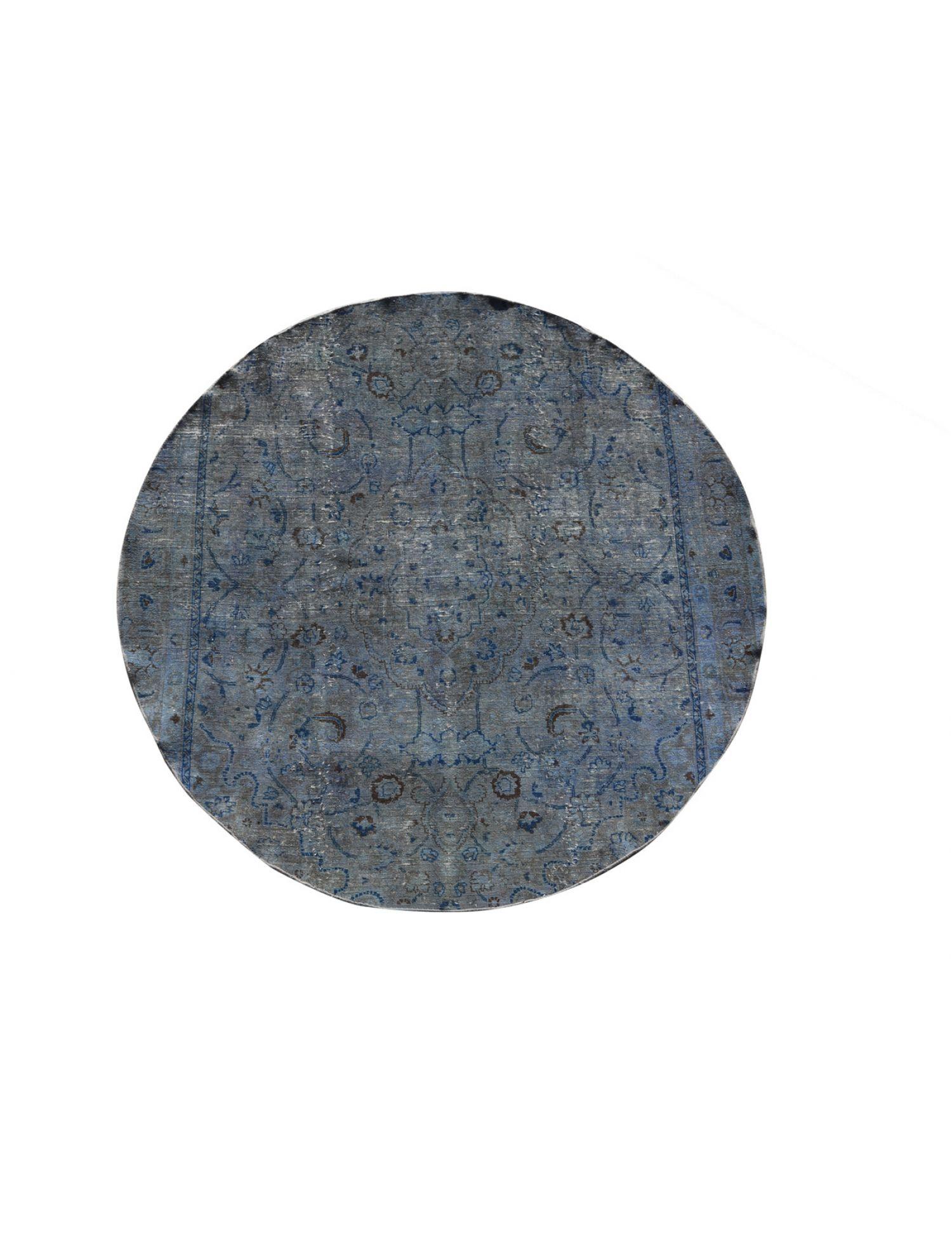 Vintage Carpet  blue <br/>266 x 266 cm