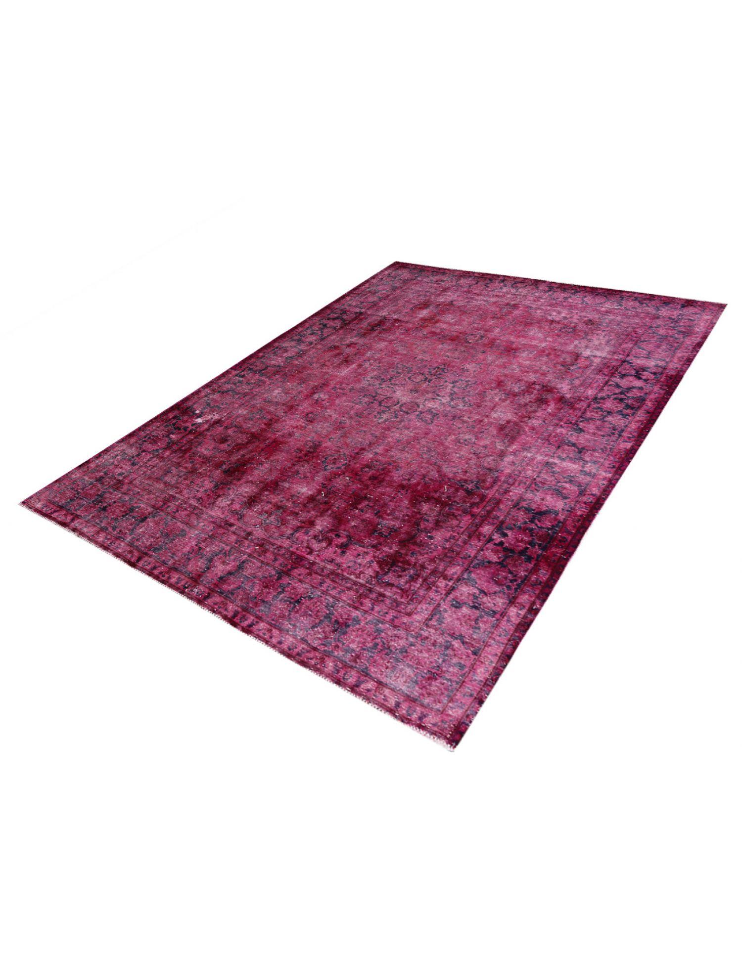 Vintage Teppich  lila <br/>366 x 282 cm