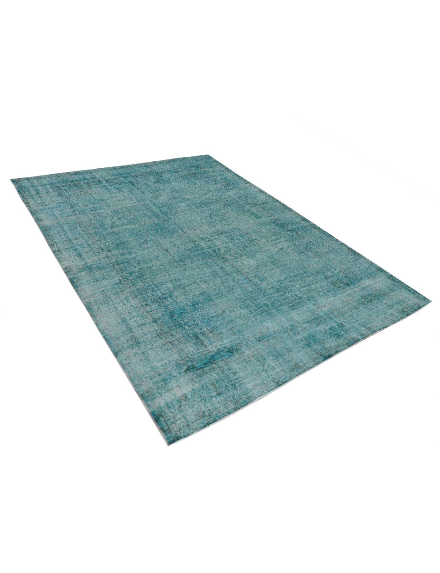 Vintage Teppich  blau <br/>335 x 209 cm