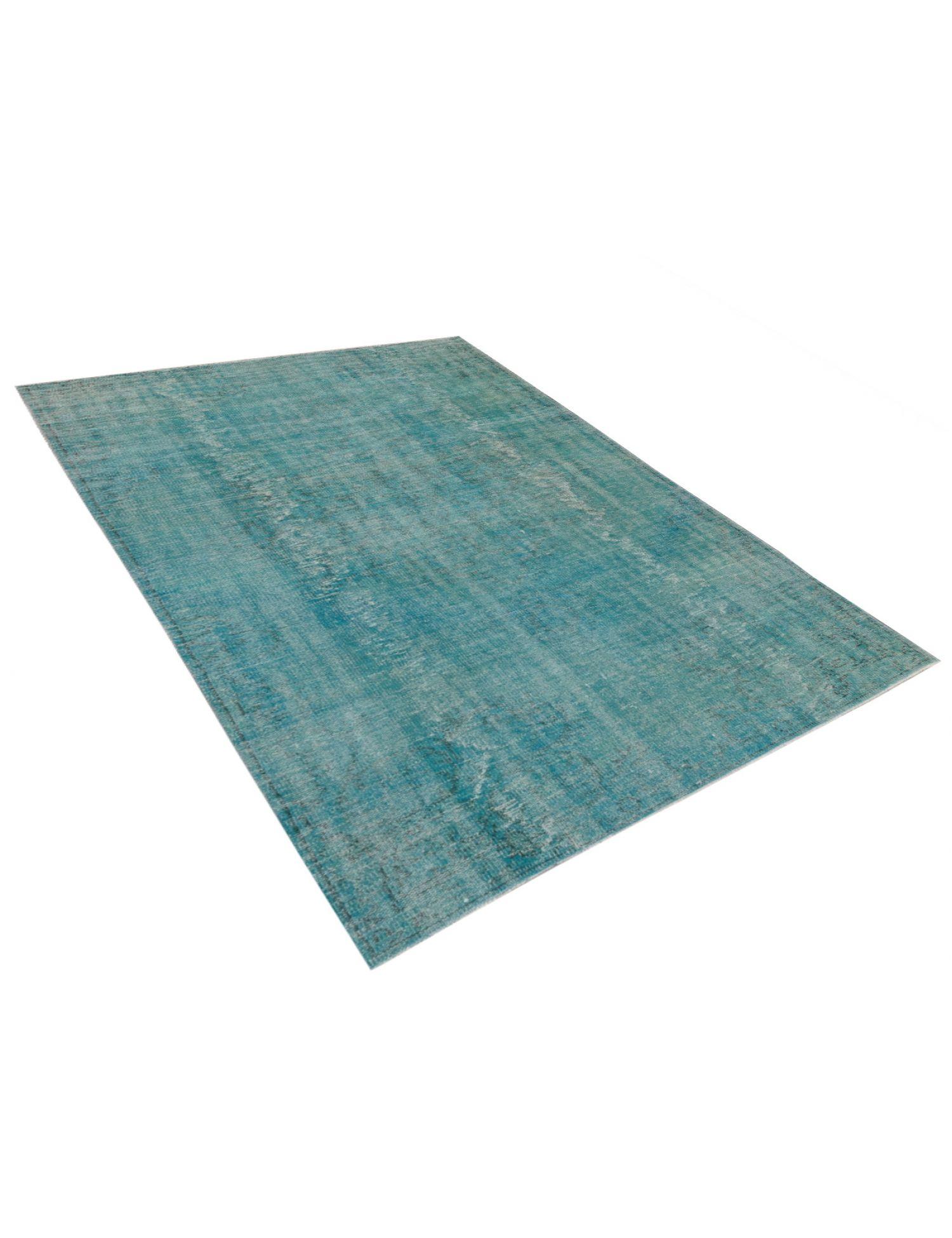 Vintage Teppich  blau <br/>264 x 152 cm