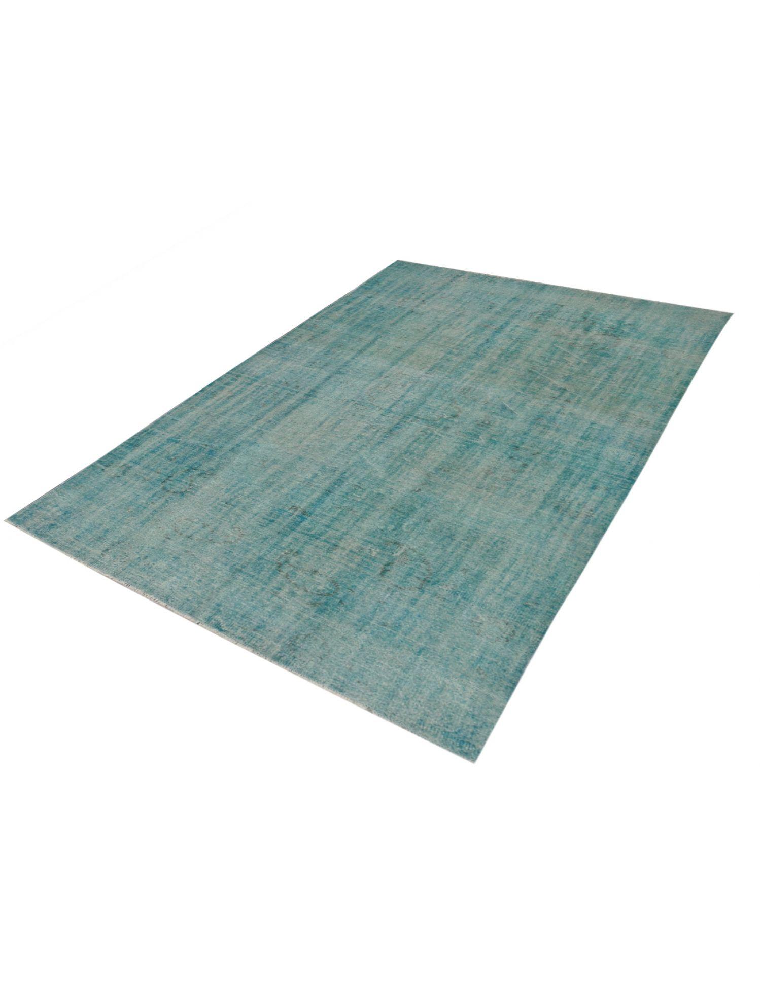 Vintage Teppich  blau <br/>296 x 178 cm