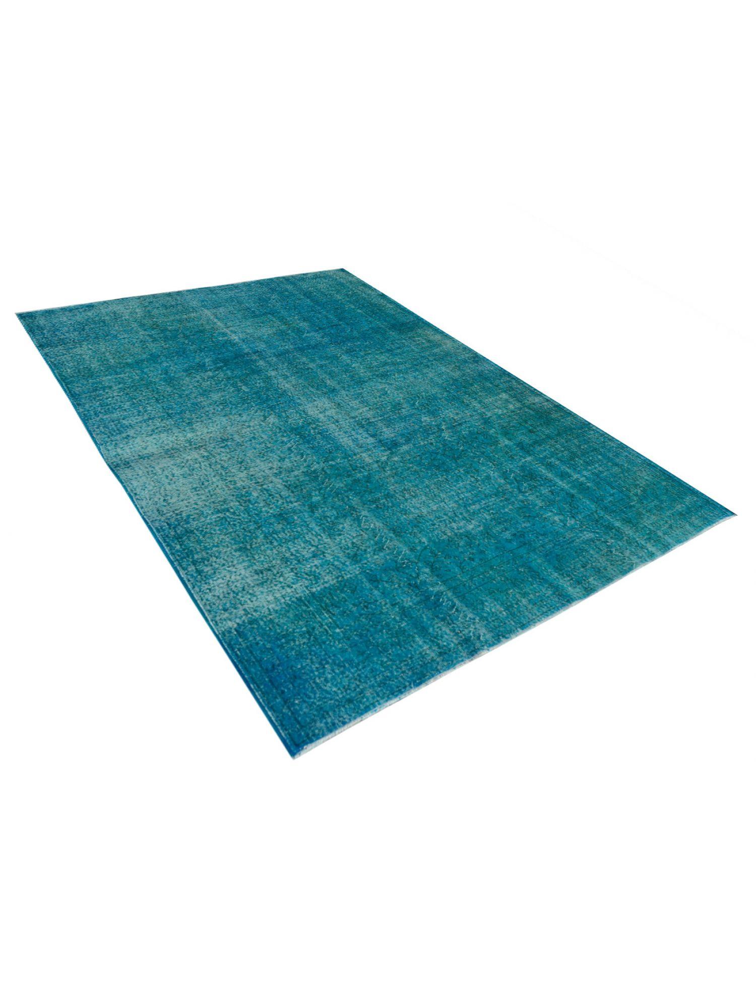 Vintage Teppich  blau <br/>298 x 207 cm