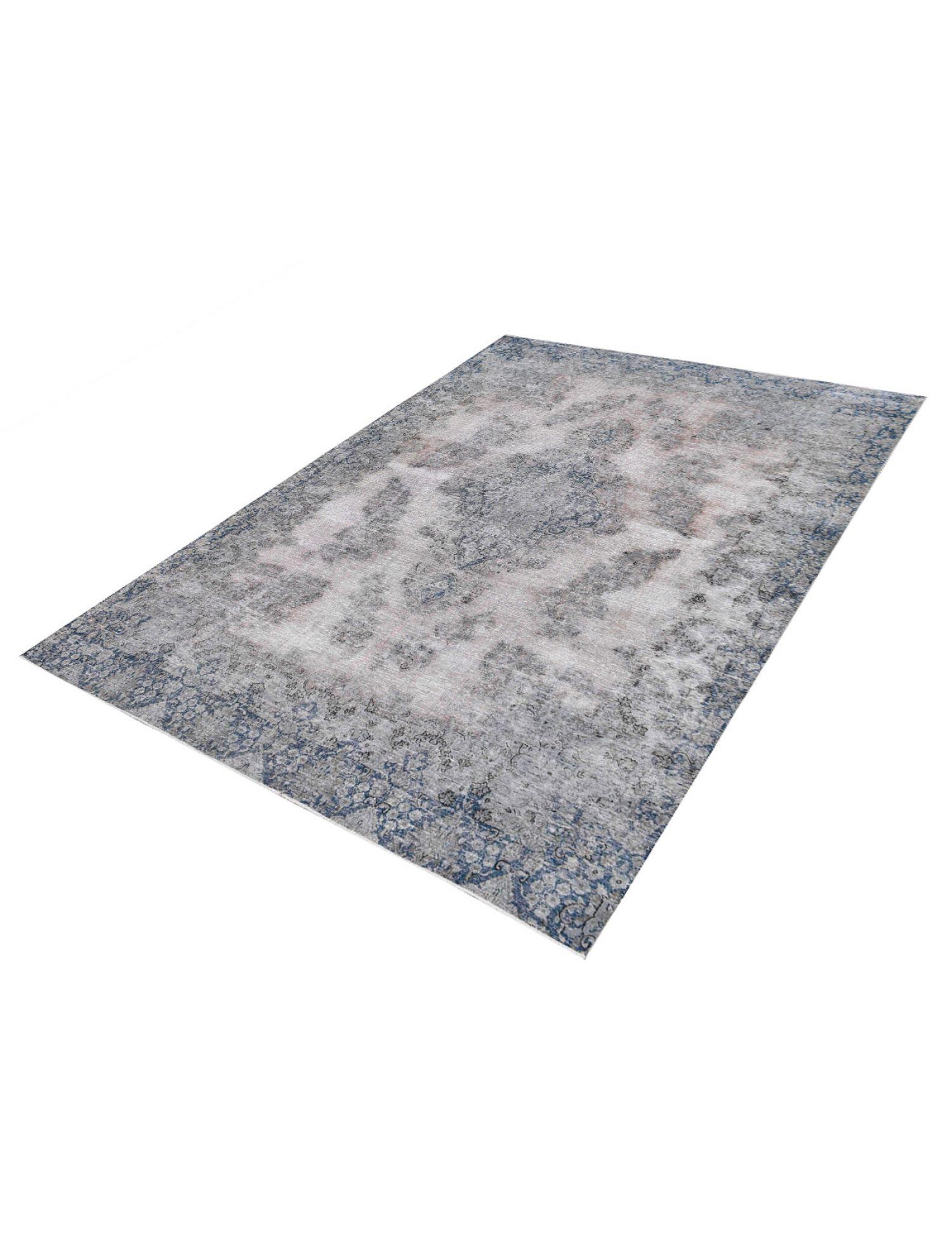 Tappeto Vintage  grigio <br/>363 x 239 cm