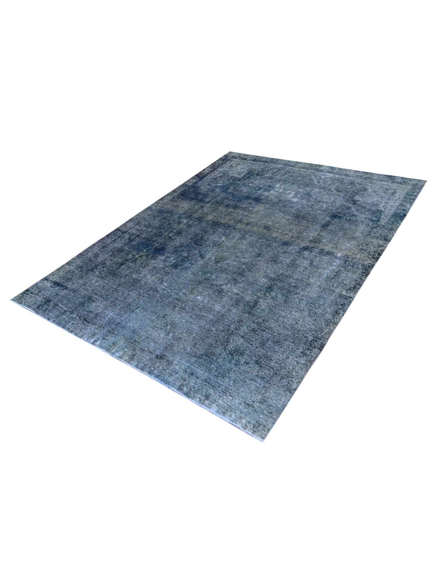 Vintage Teppich  blau <br/>330 x 248 cm