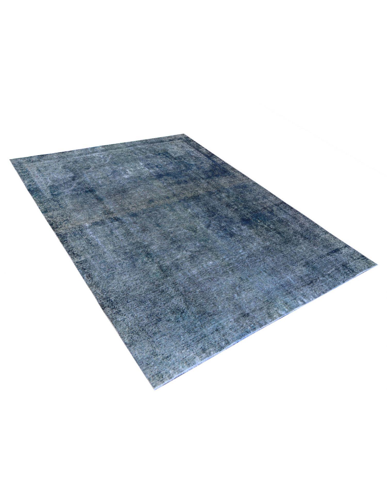 Tappeto Vintage  blu <br/>330 x 248 cm