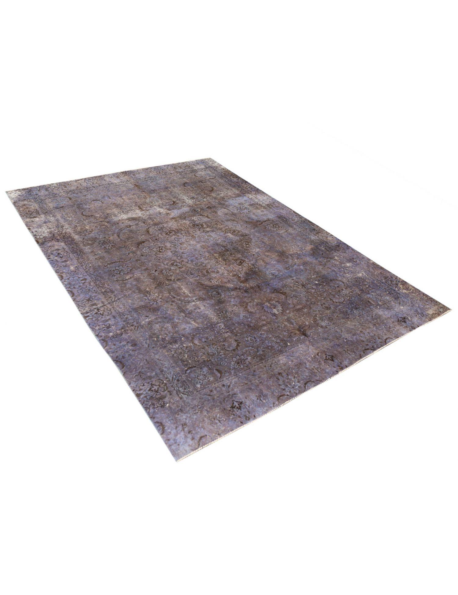 Vintage Carpet  blu <br/>346 x 260 cm