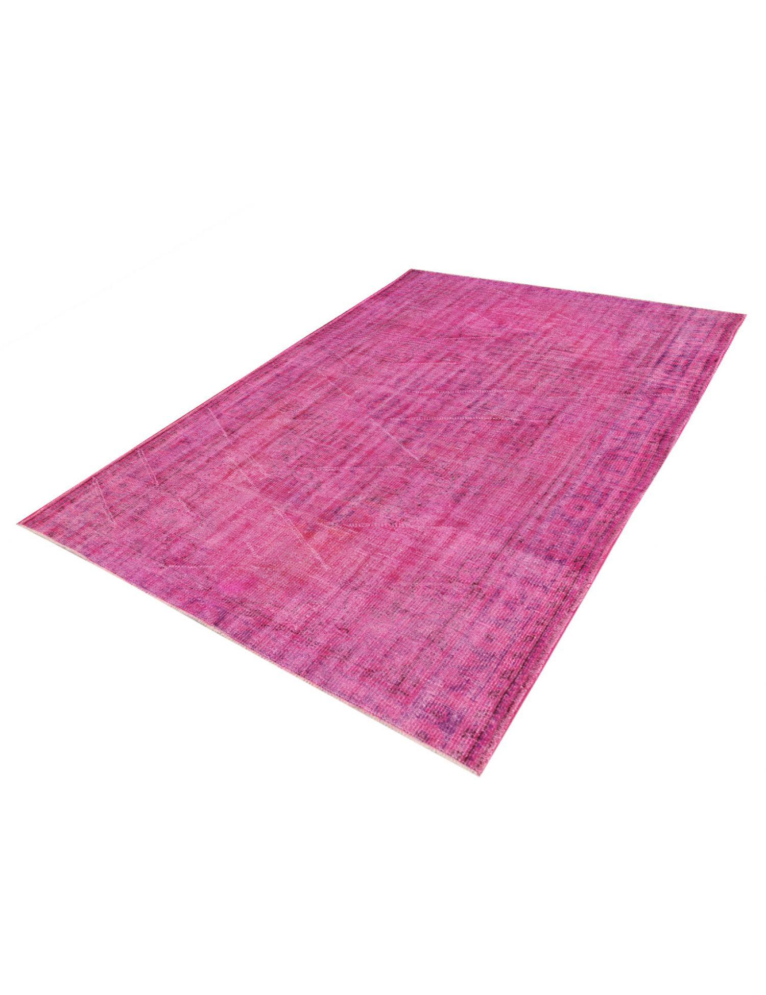 Vintage Carpet  purple  <br/>271 x 178 cm