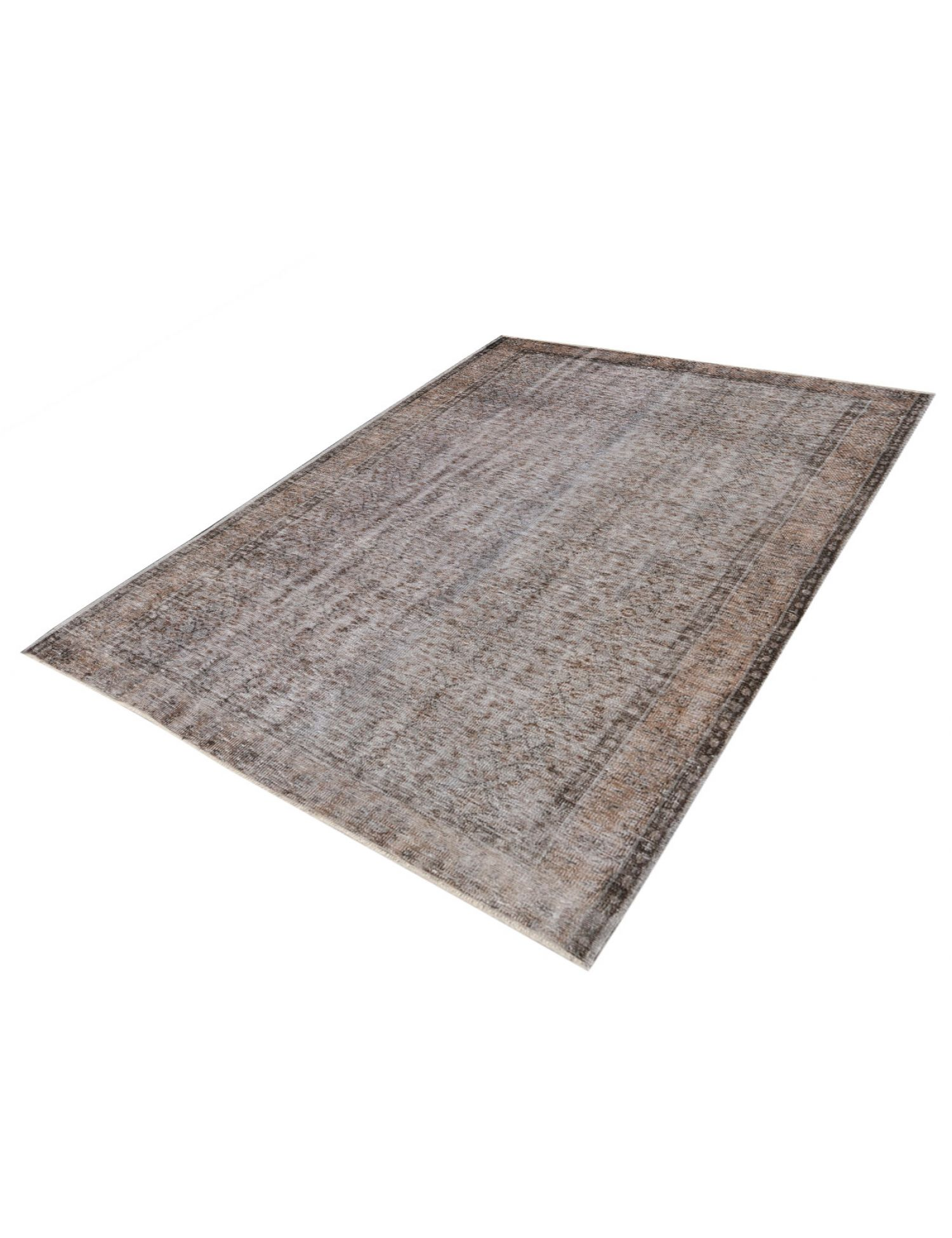 Vintage Teppich  grau <br/>277 x 188 cm