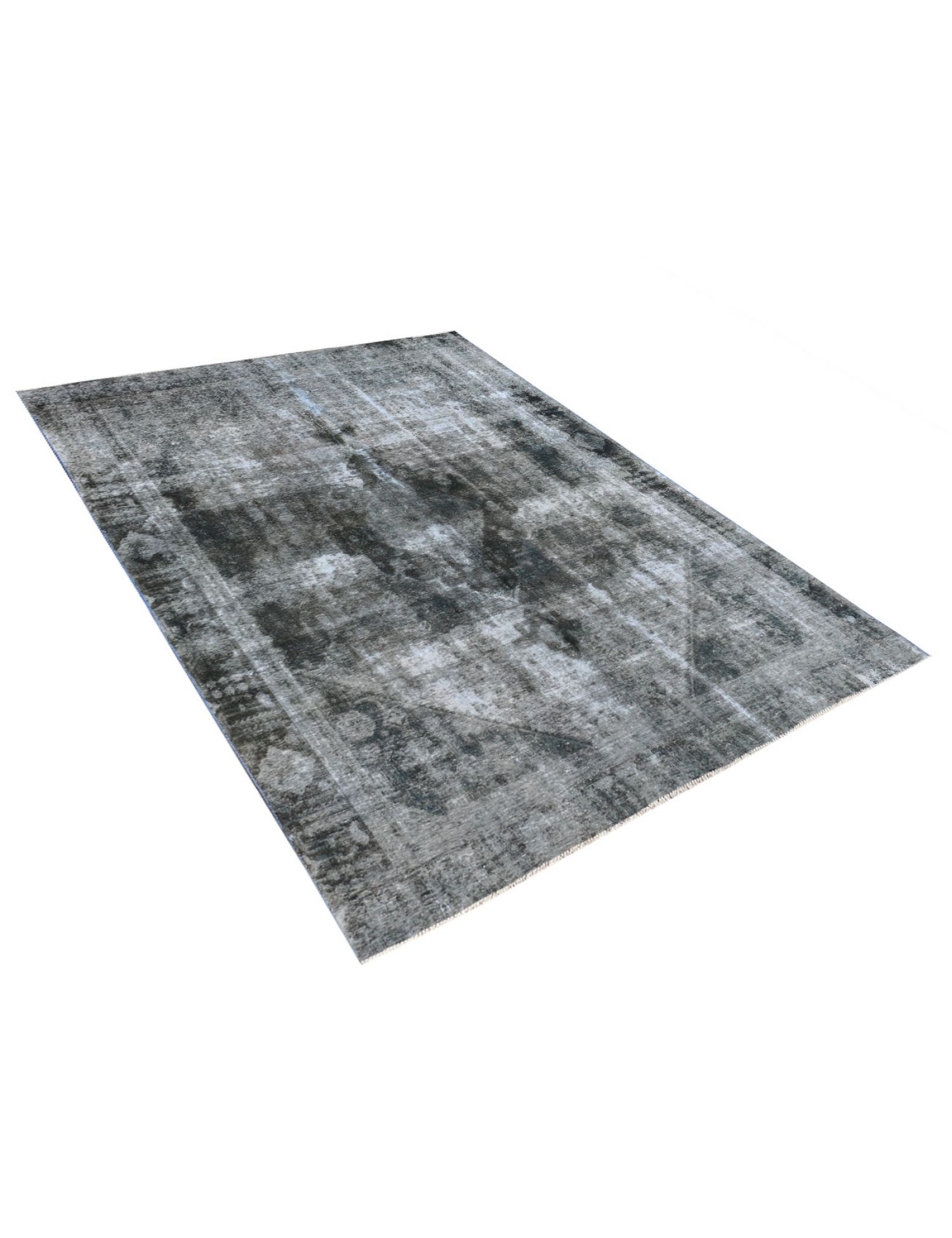 Tappeto Vintage  grigio <br/>360 x 272 cm