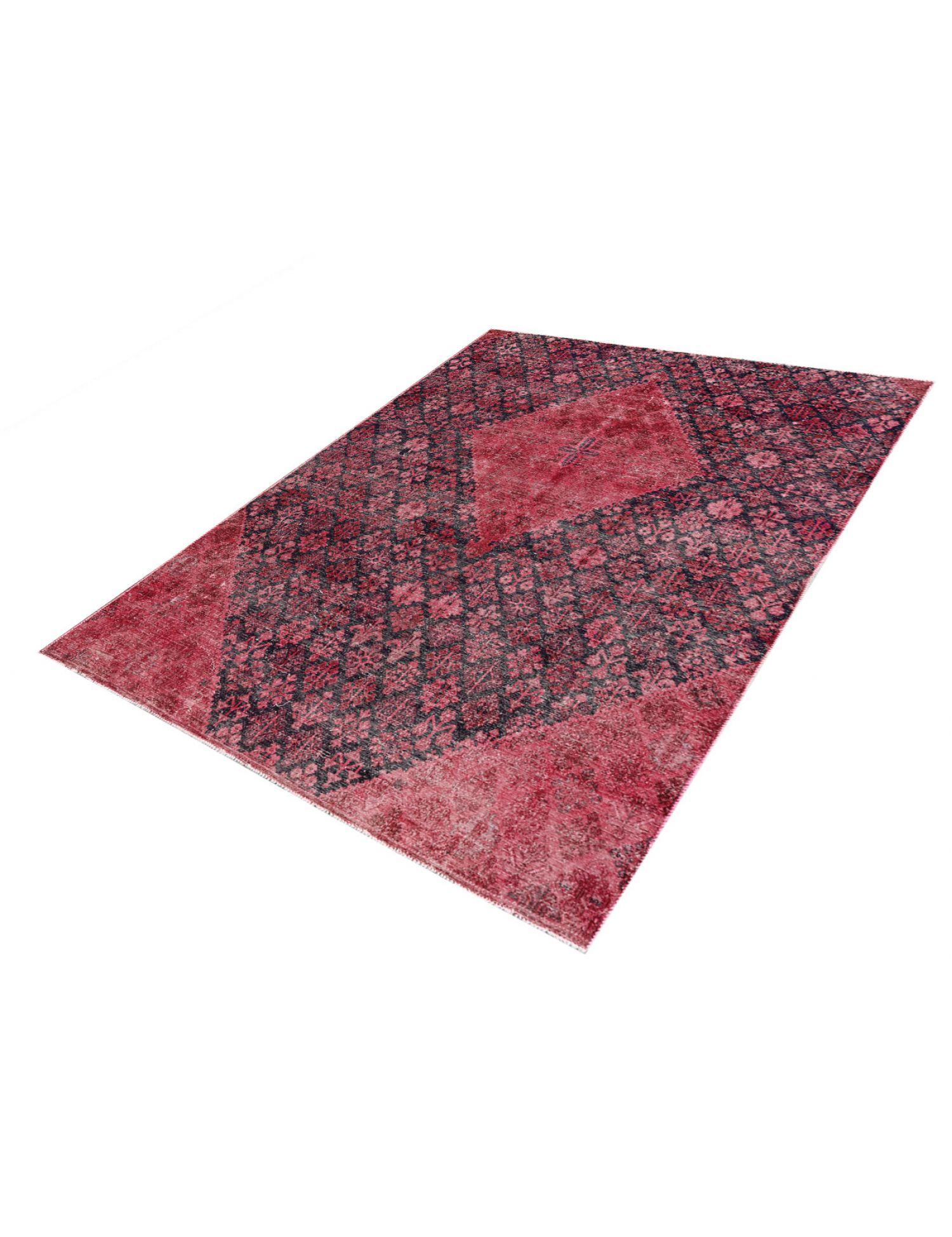 Vintage Teppich  lila <br/>283 x 217 cm
