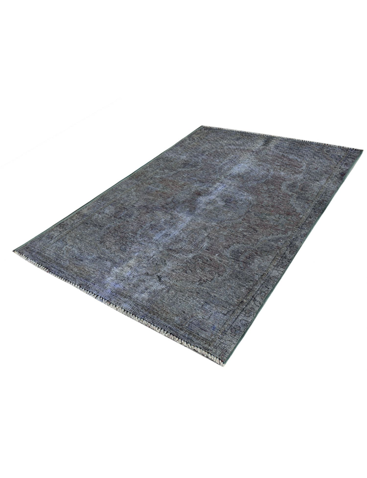 Tappeto Vintage  grigio <br/>135 x 90 cm
